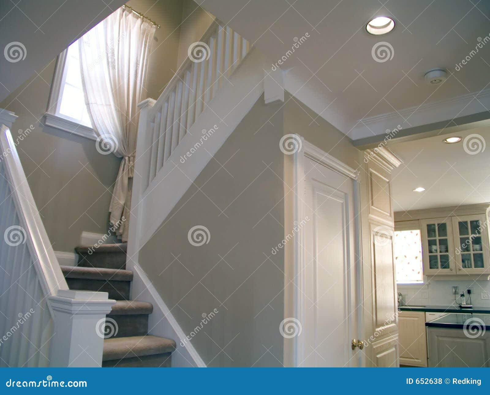 Treppenhaus 10