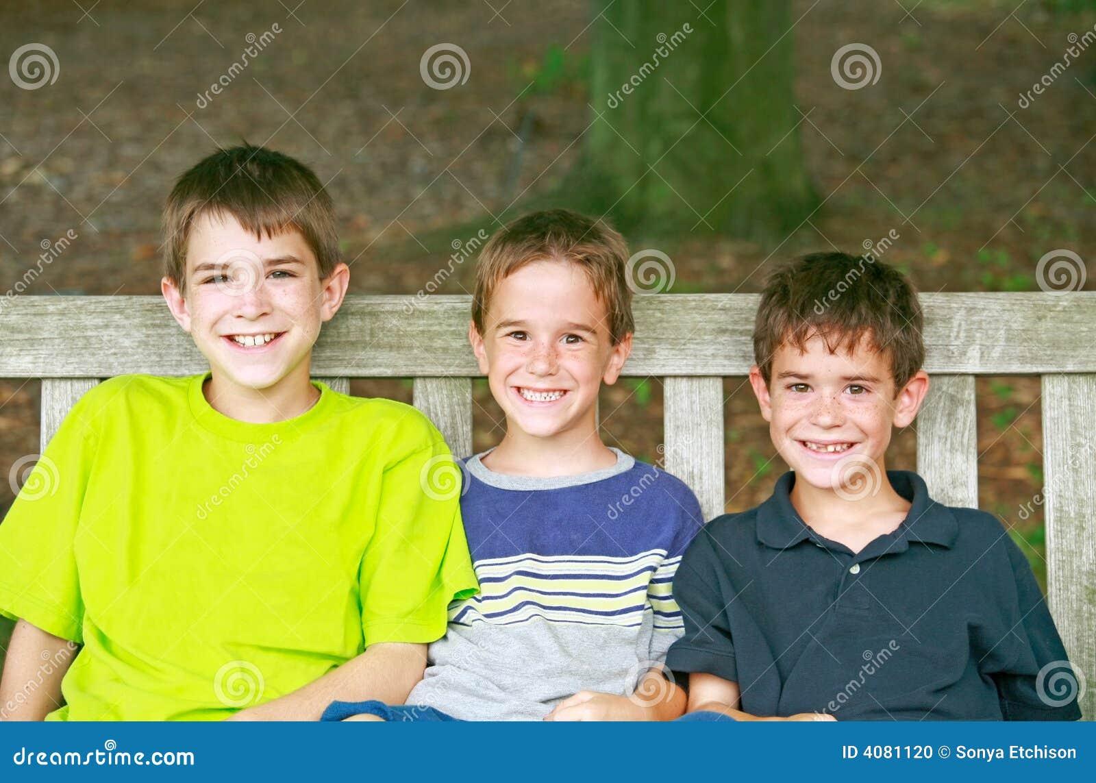 Tres cabritos