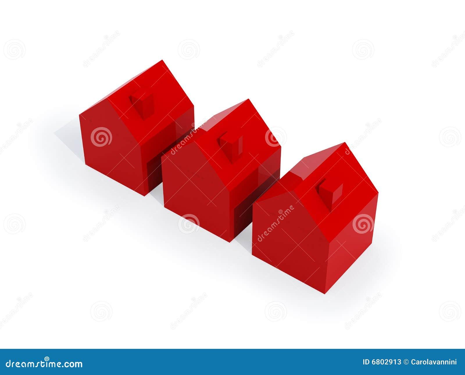 Arquitectura de casas pequenas tattoo design bild - Diseno de casas pequenas ...