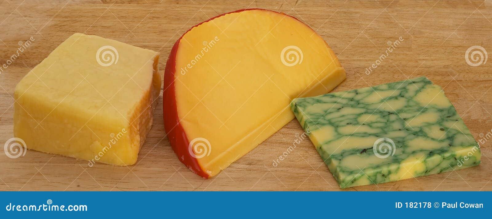Tres quesos 1