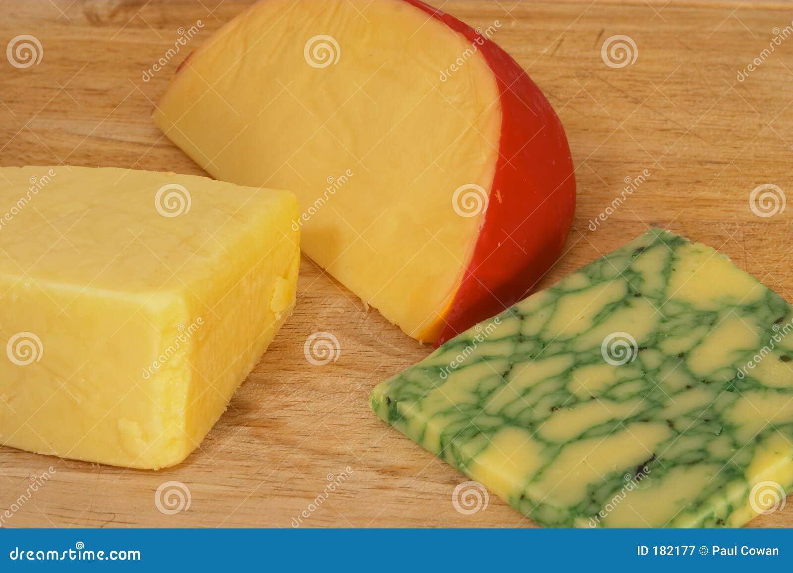 Tres quesos 2