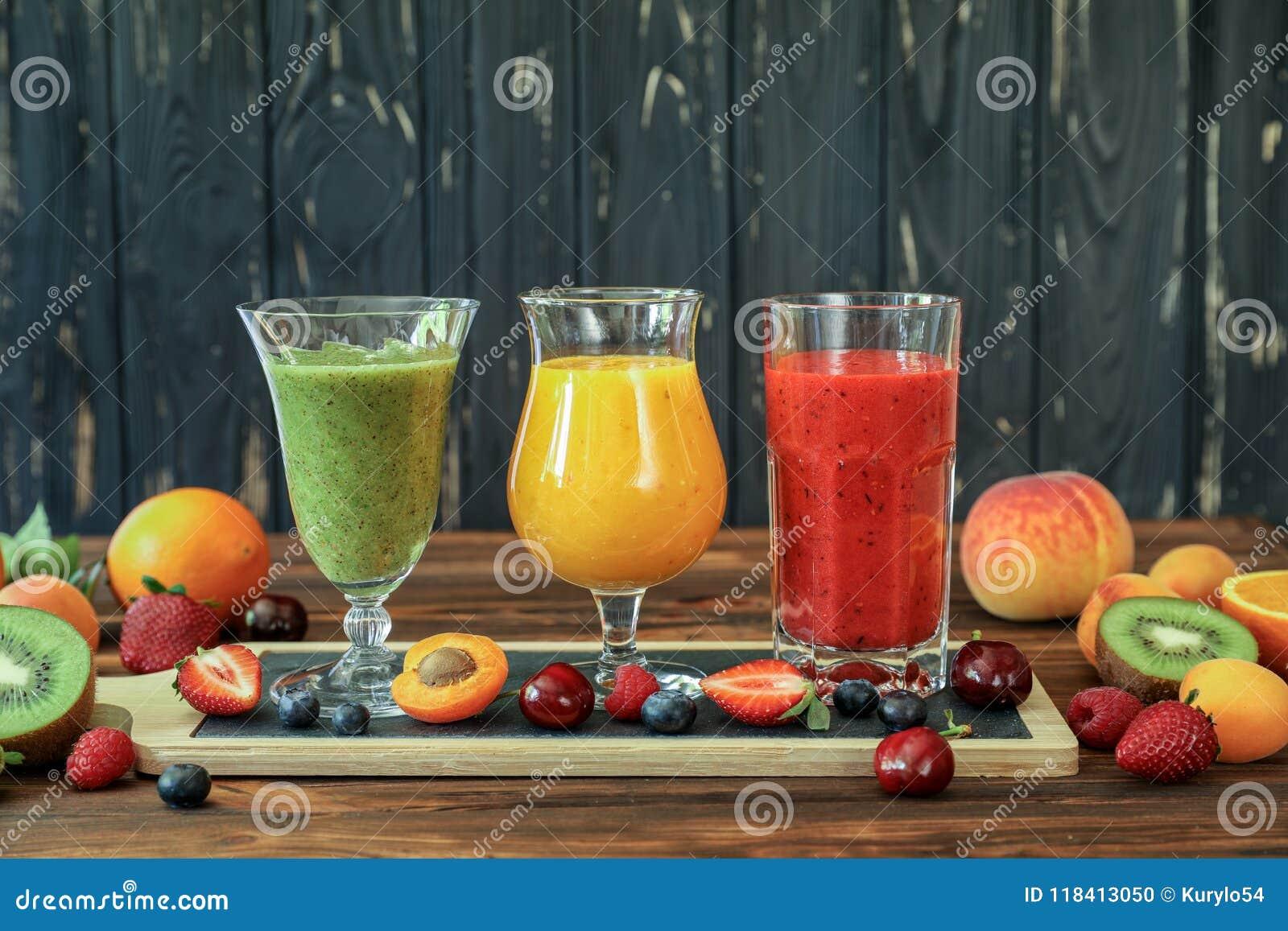 Dieta del kiwi y naranja
