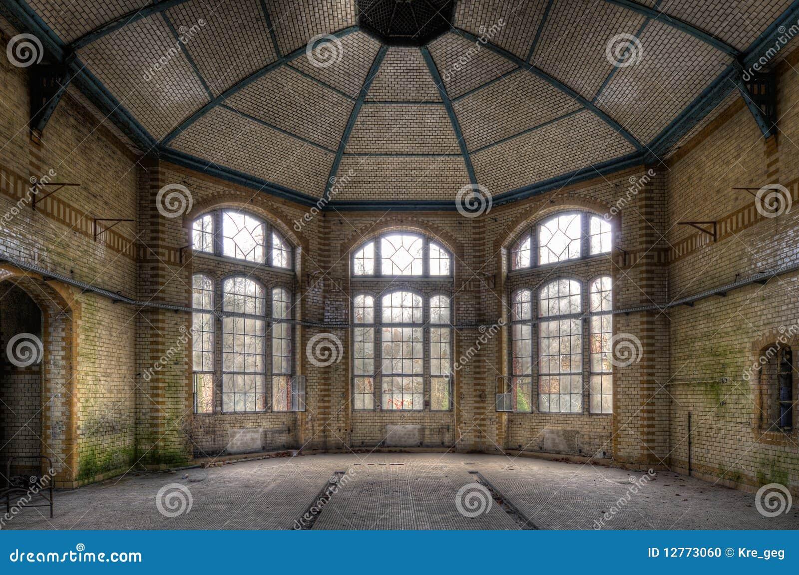 Tres ventanas