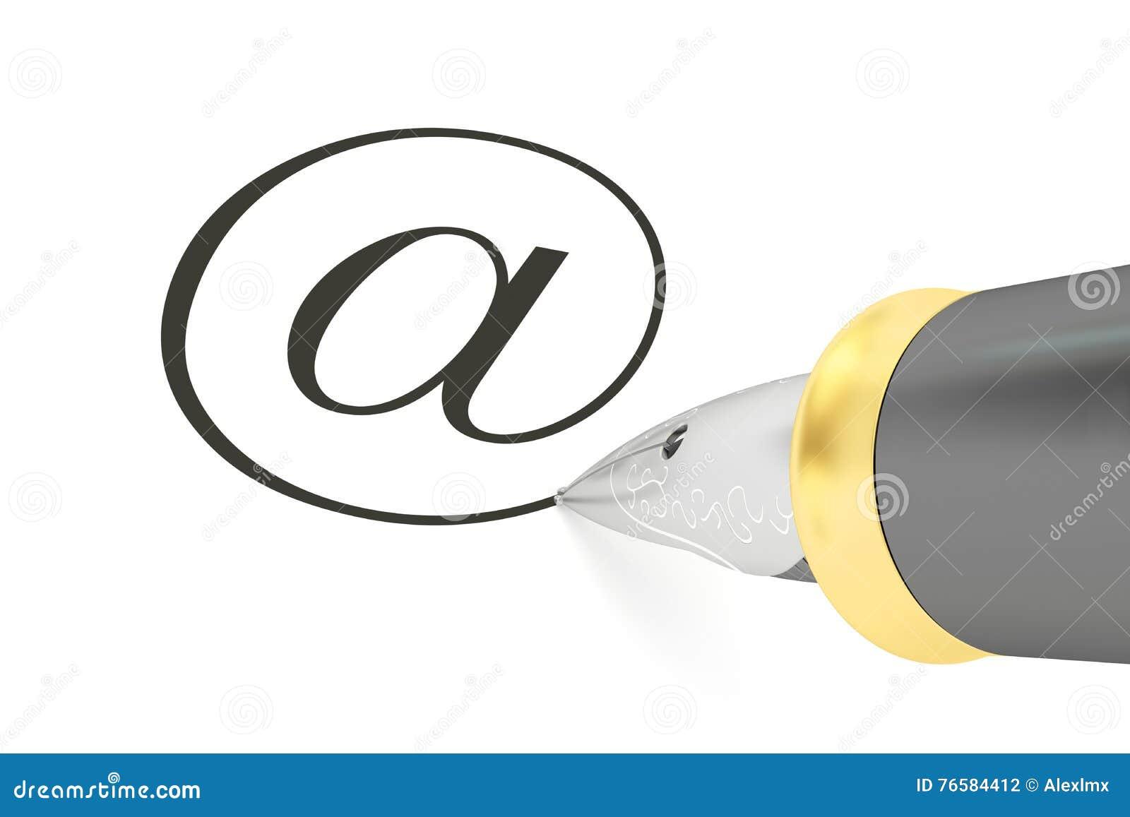 Treten Sie Mit Uns Konzept, Am Symbol In Verbindung Und Schwarzer ...