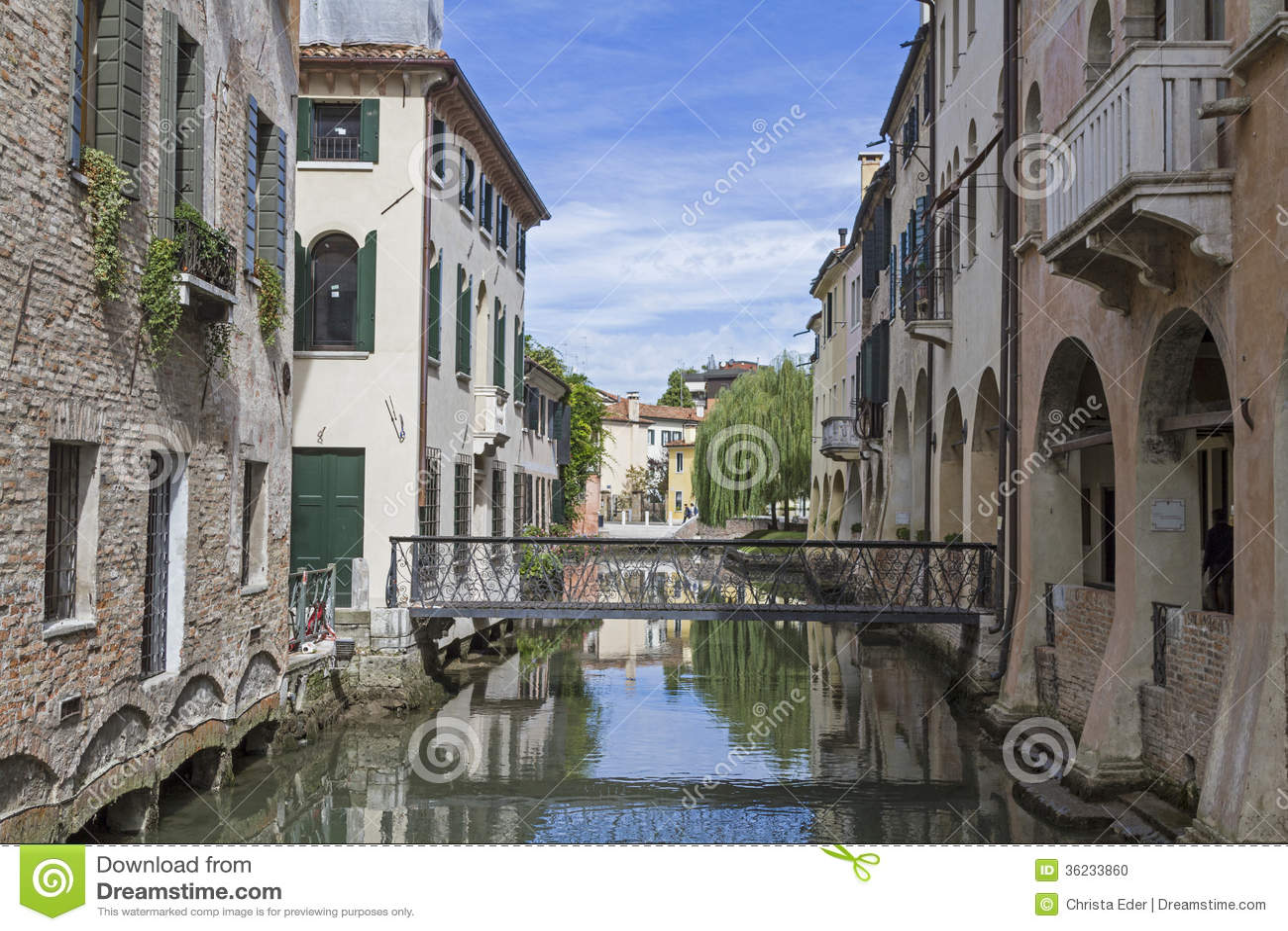 Treviso en Véneto