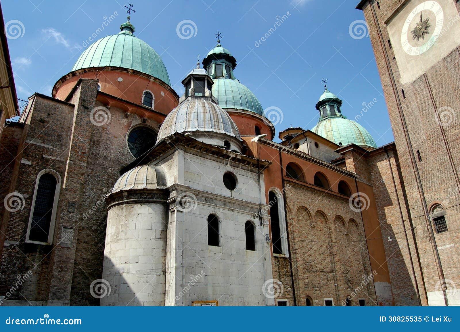 Treviso, Italia: Il duomo (cattedrale)