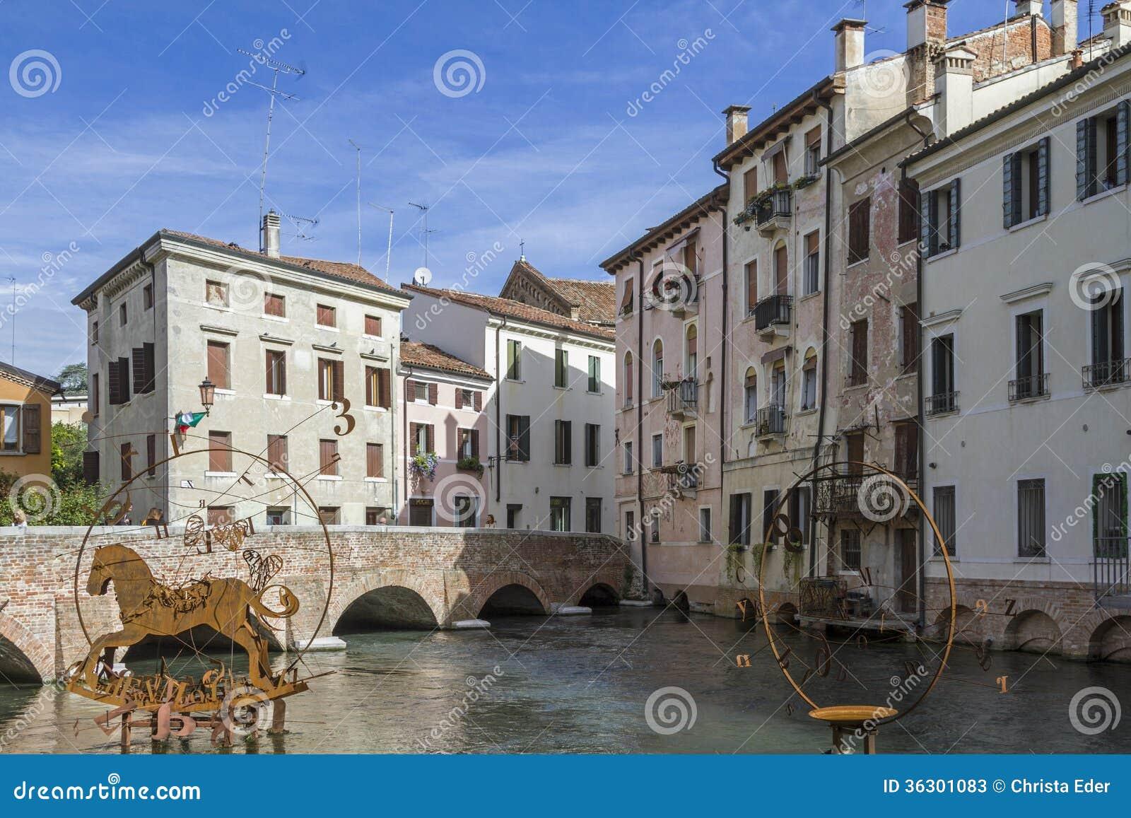 Treviso in Venetien