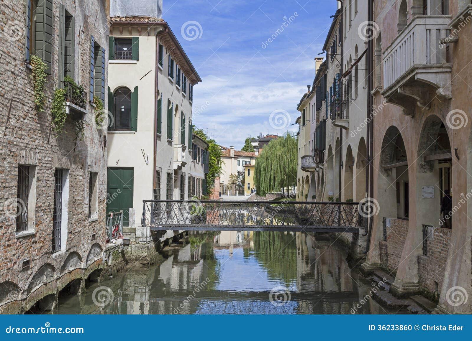 Treviso in Veneto
