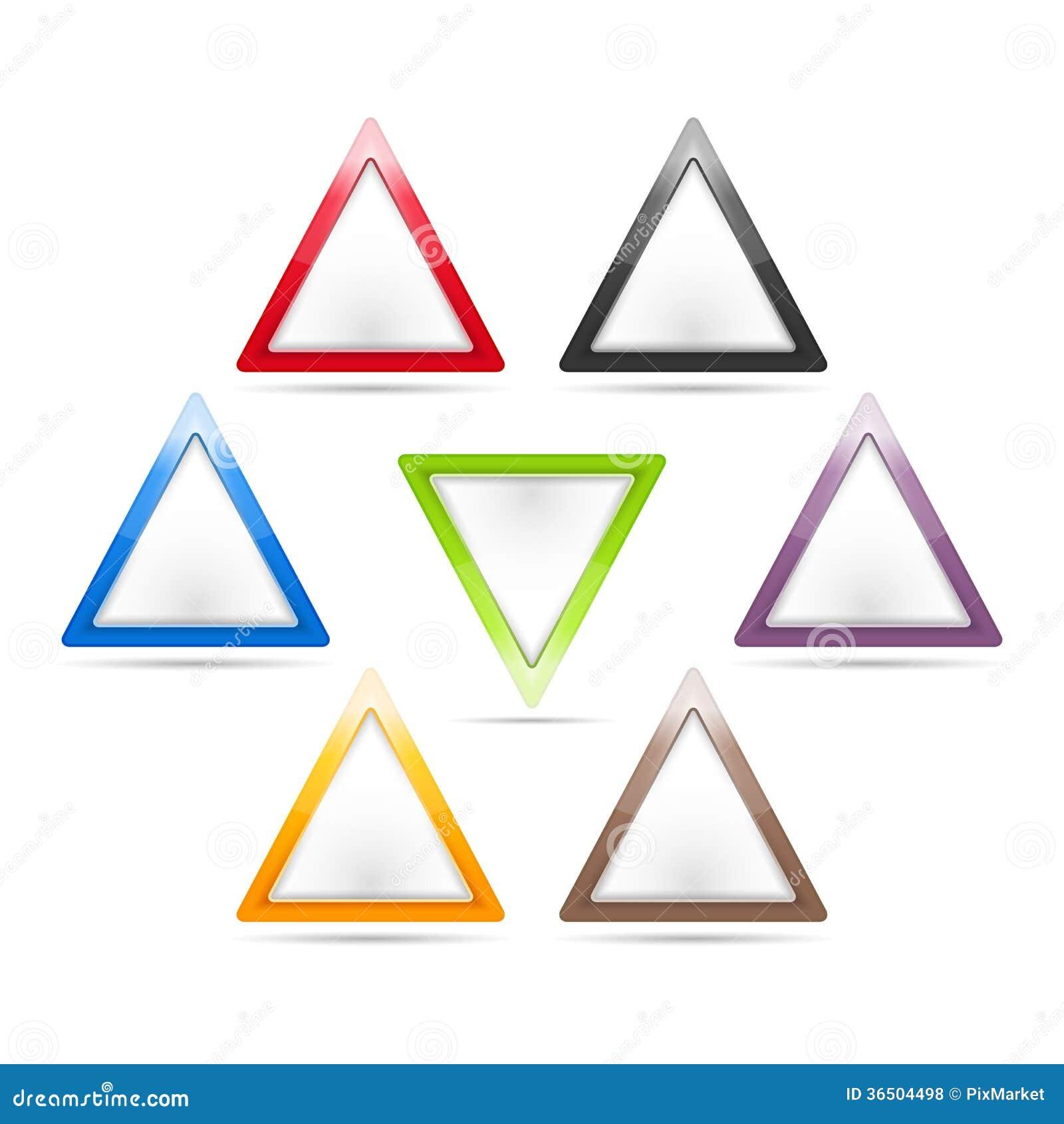 Triangeltecken