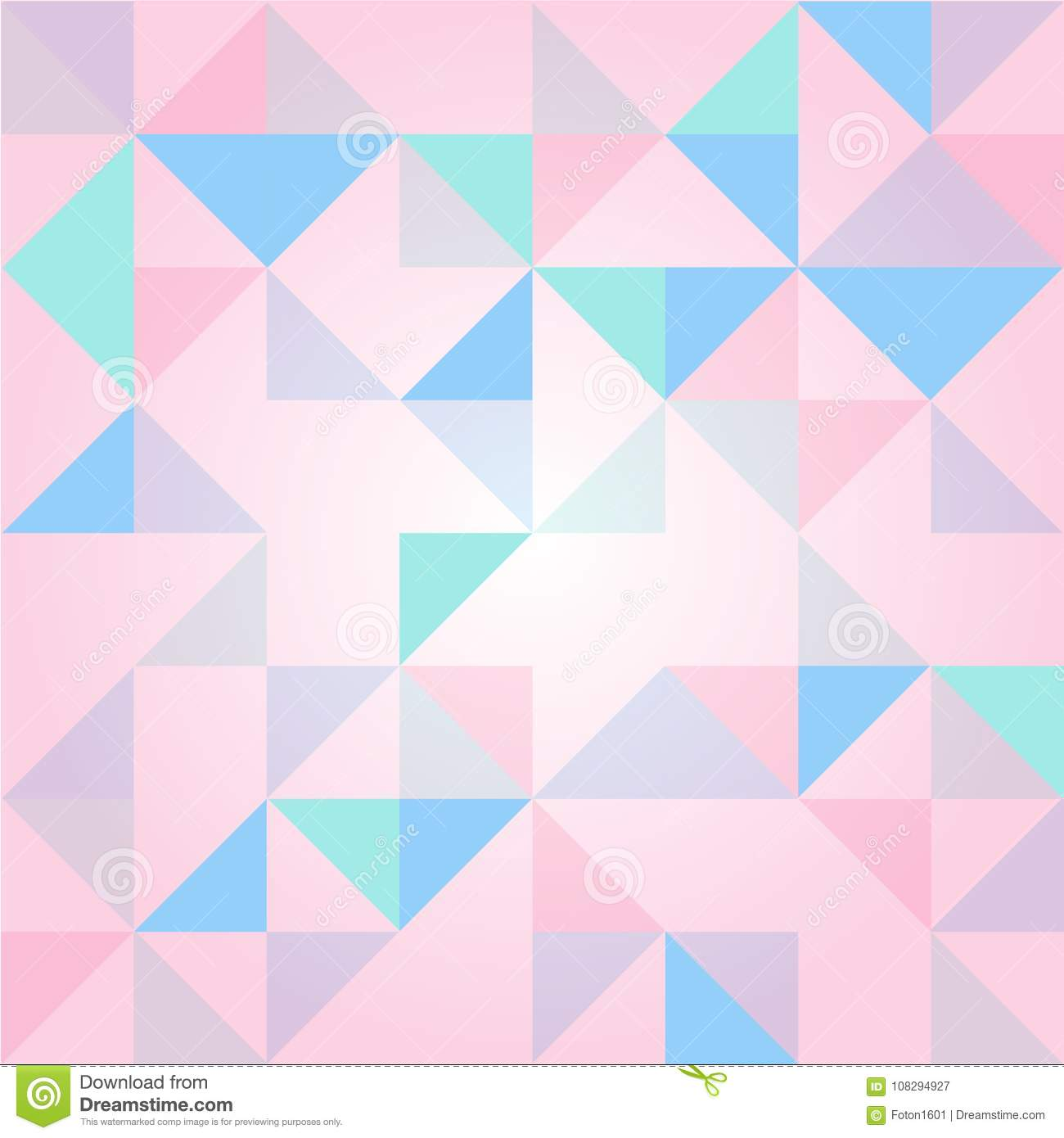Triangle Background Abstract Geometric Wallpaper Geometric