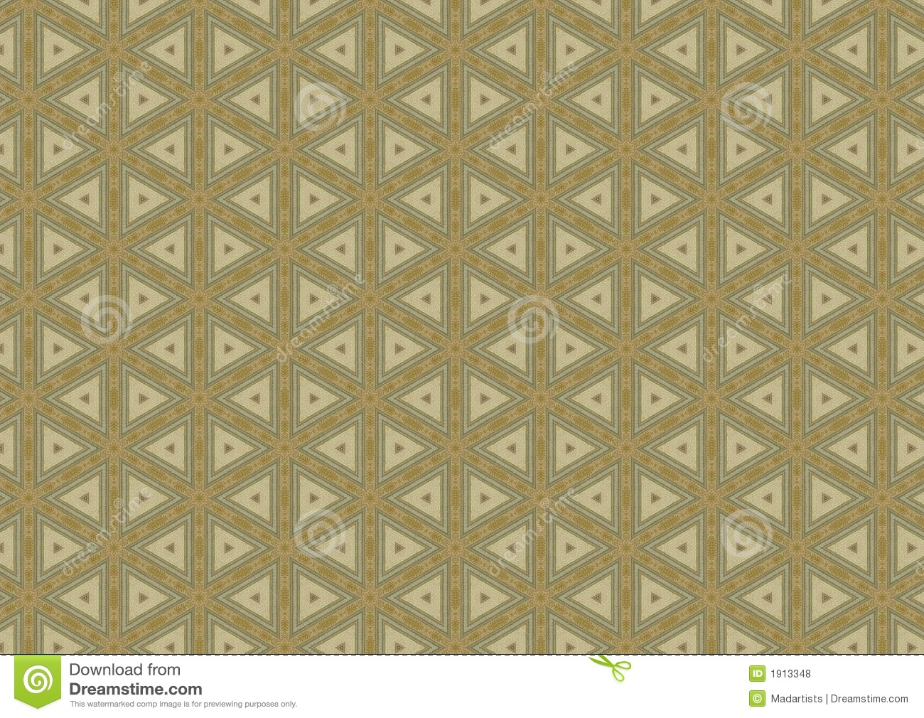 Triangle Quilt Pattern Texture Photos : Triangle Quilt Pattern Texture Royalty Free Stock Photos - Image: 1913348