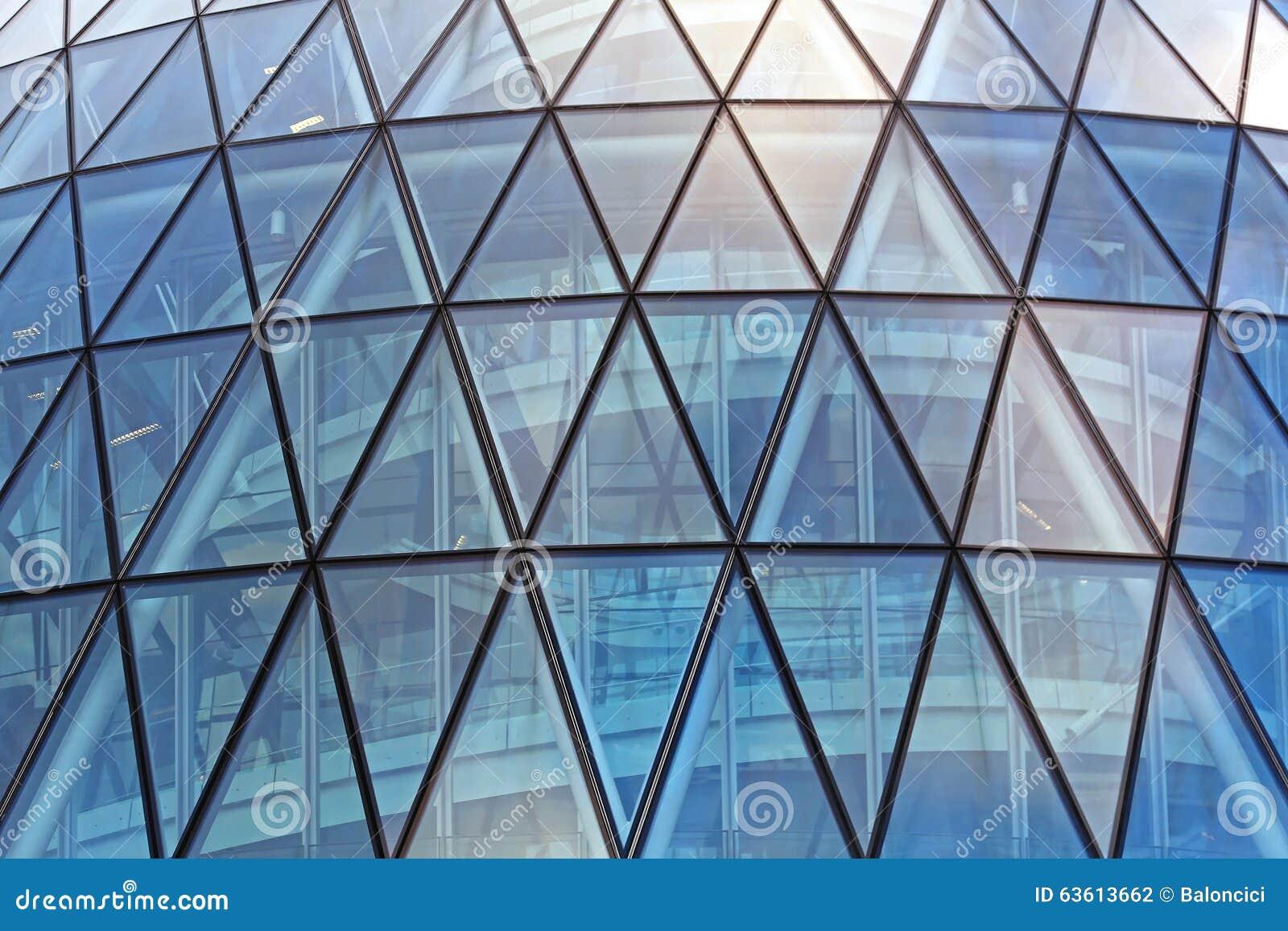 Triangle Windows Stock Photo Image Of Triangular Window