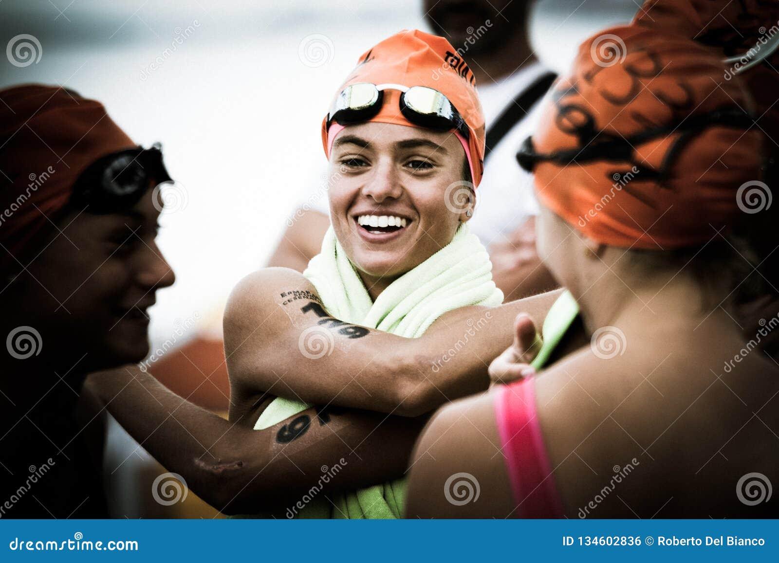 Triathlon Cesenatico 2017