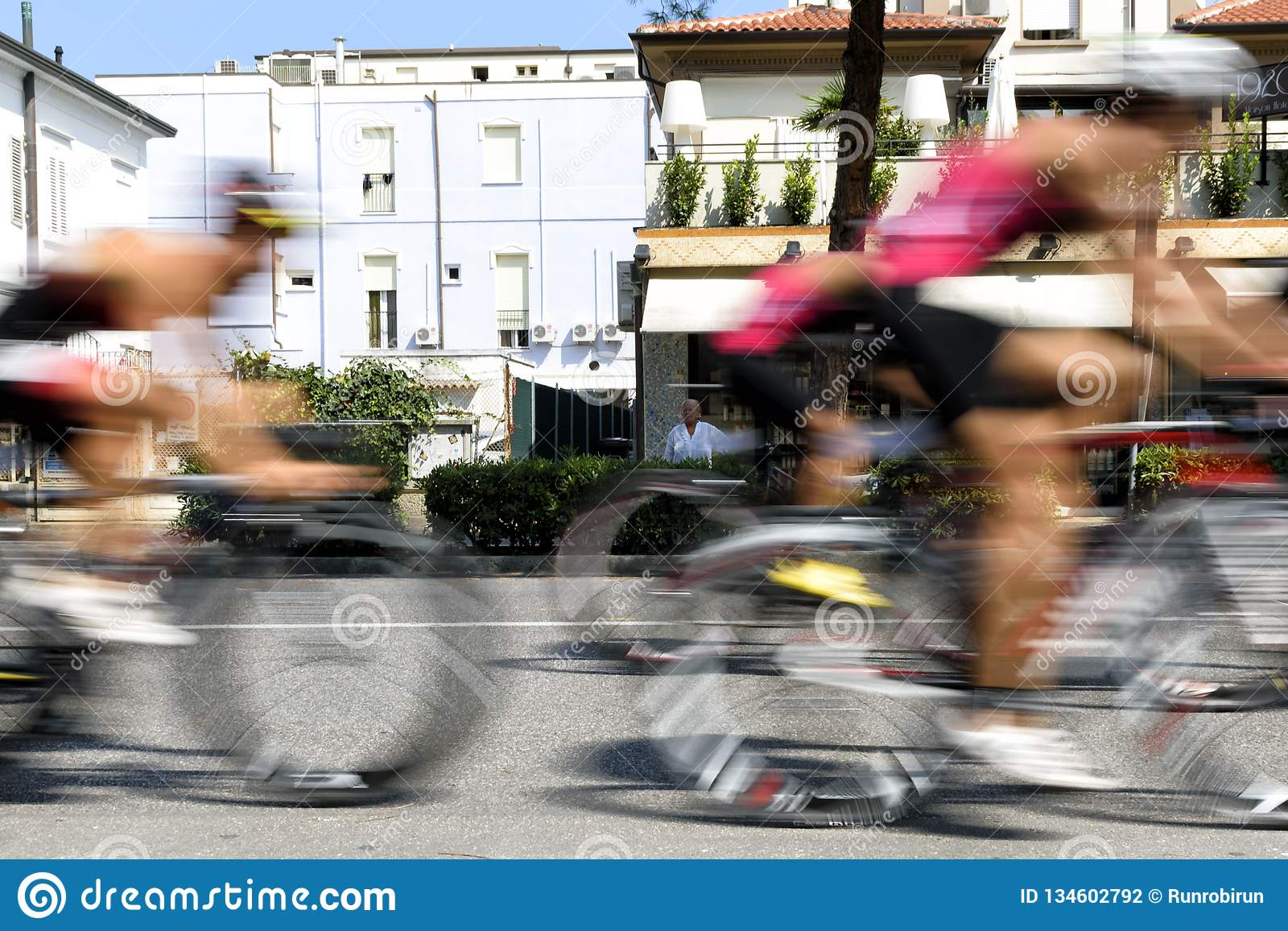 Triathlon Cesenatico 2017