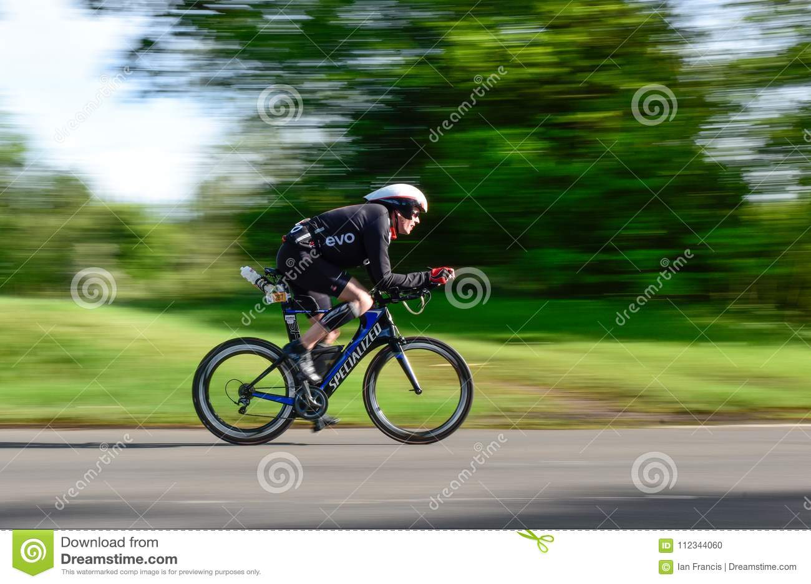 Triathlon proscritto di mezza maratona
