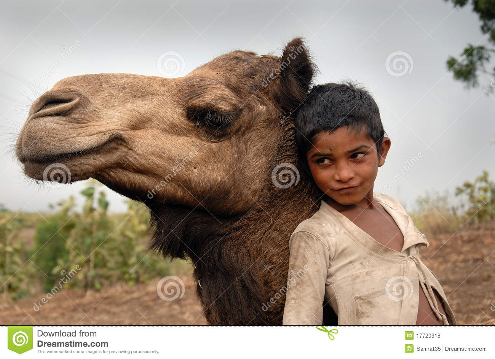 Tribù di Banjara in India
