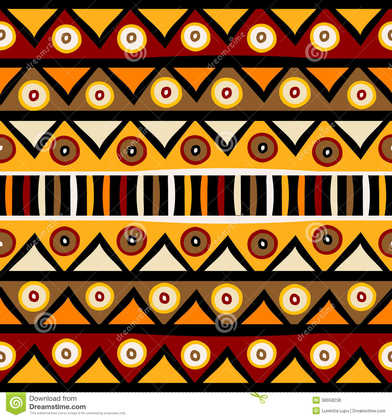 Background batik pattern stock photography image 803022 - Tribal African Background African Tribal Prints