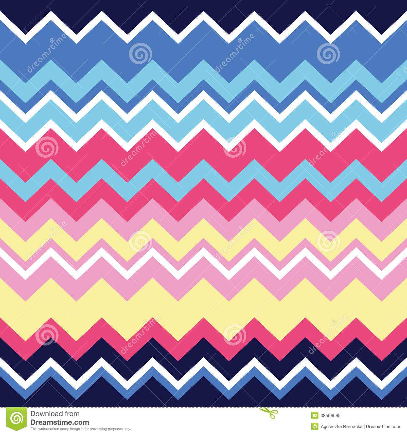 Background geometric mexican patterns seamless vector zigzag maya - Aztec Blue Ethnic Navy Ornament Pattern Pink Print Seamless Tribal Vector Yellow Zigzag Background