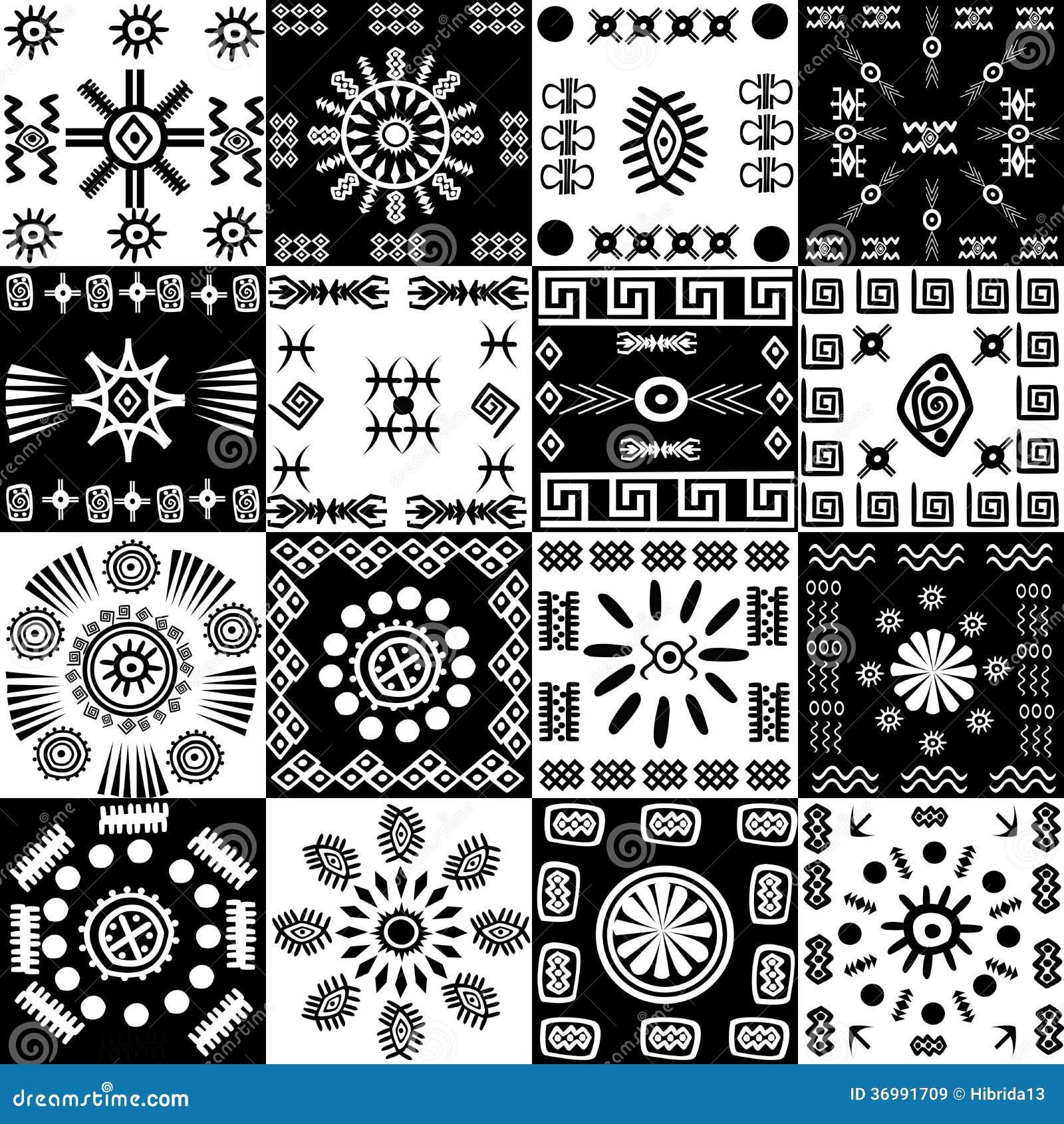 motifs tribal galerie tatouage. Black Bedroom Furniture Sets. Home Design Ideas