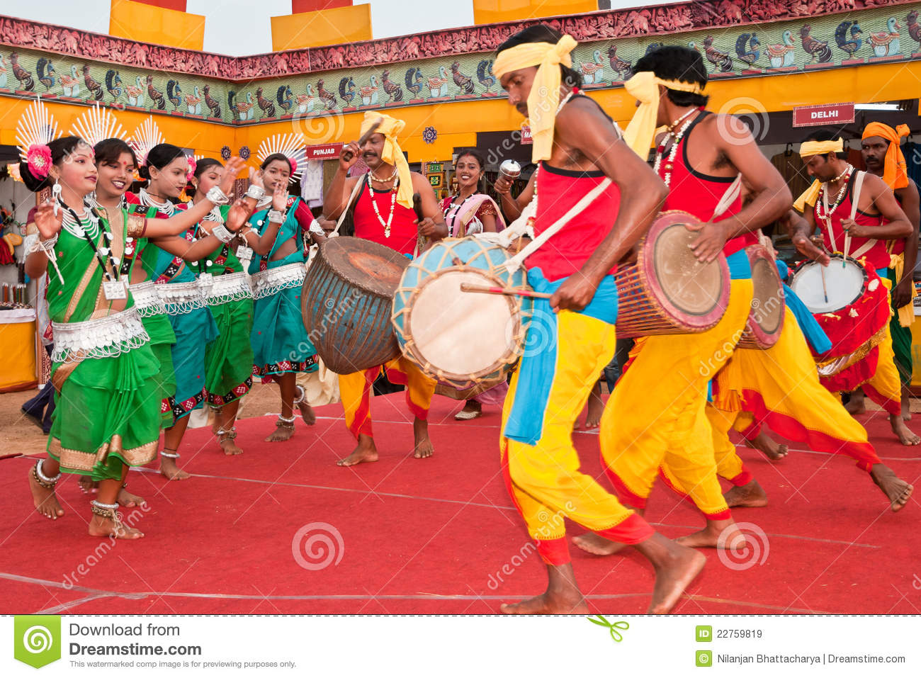 indian folk and tribal dances essay Free essays on folk tribal dance get help with your writing 1 through 30.