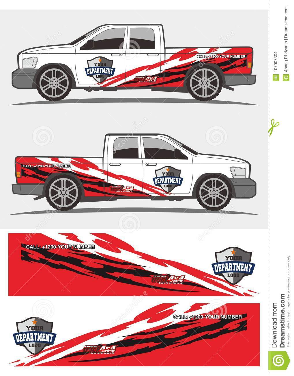 Vehicle and truck truck and vehicle decal graphics kits design tribal graphics kits for truck and other vehicles decals and stickers decal design kits