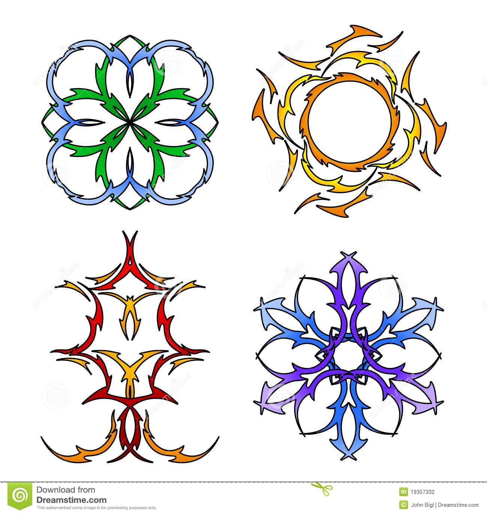 Four Seasons Symbol