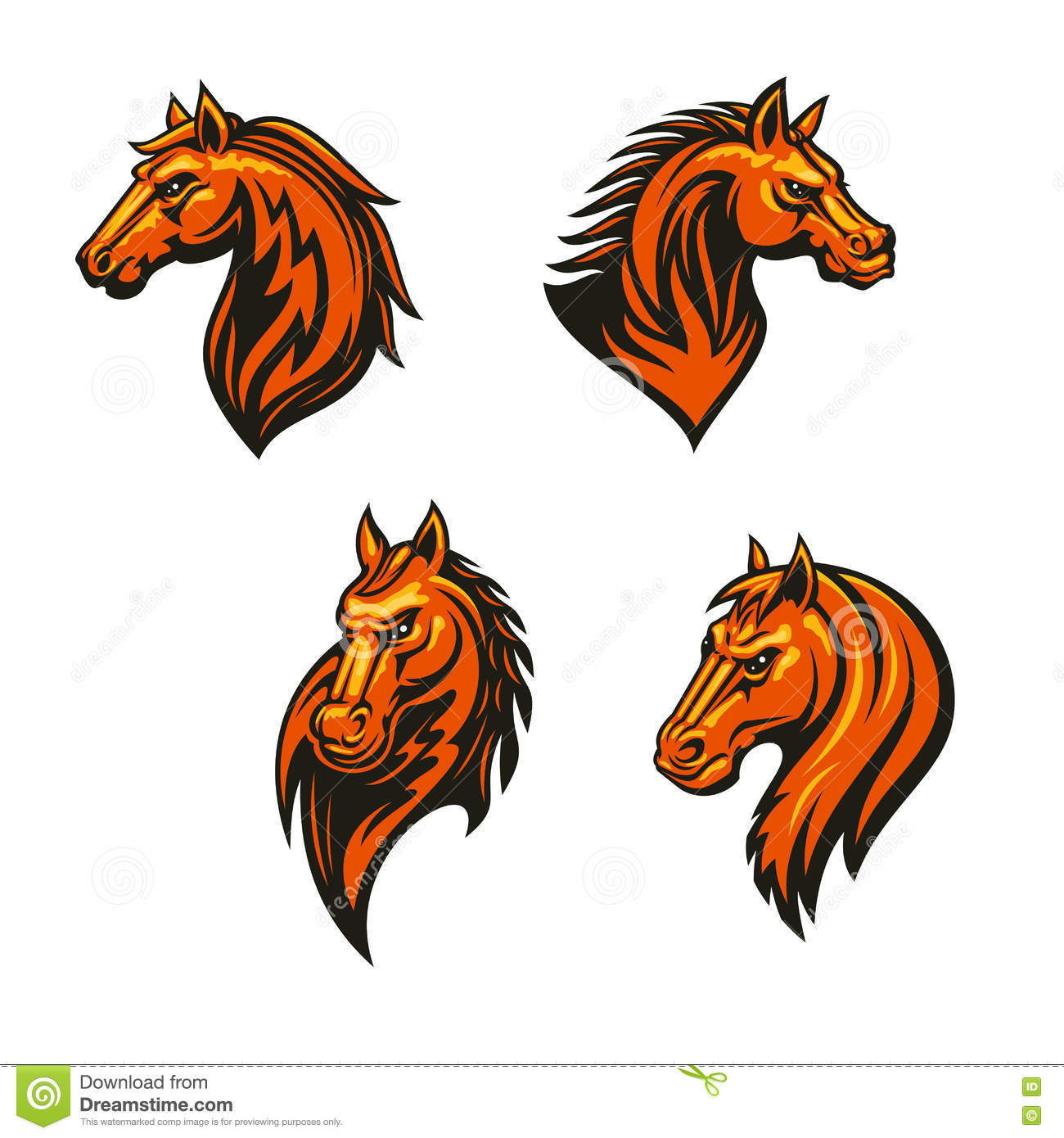 Horse Flame Tattoo Stock Illustrations 229 Horse Flame Tattoo Stock Illustrations Vectors Clipart Dreamstime
