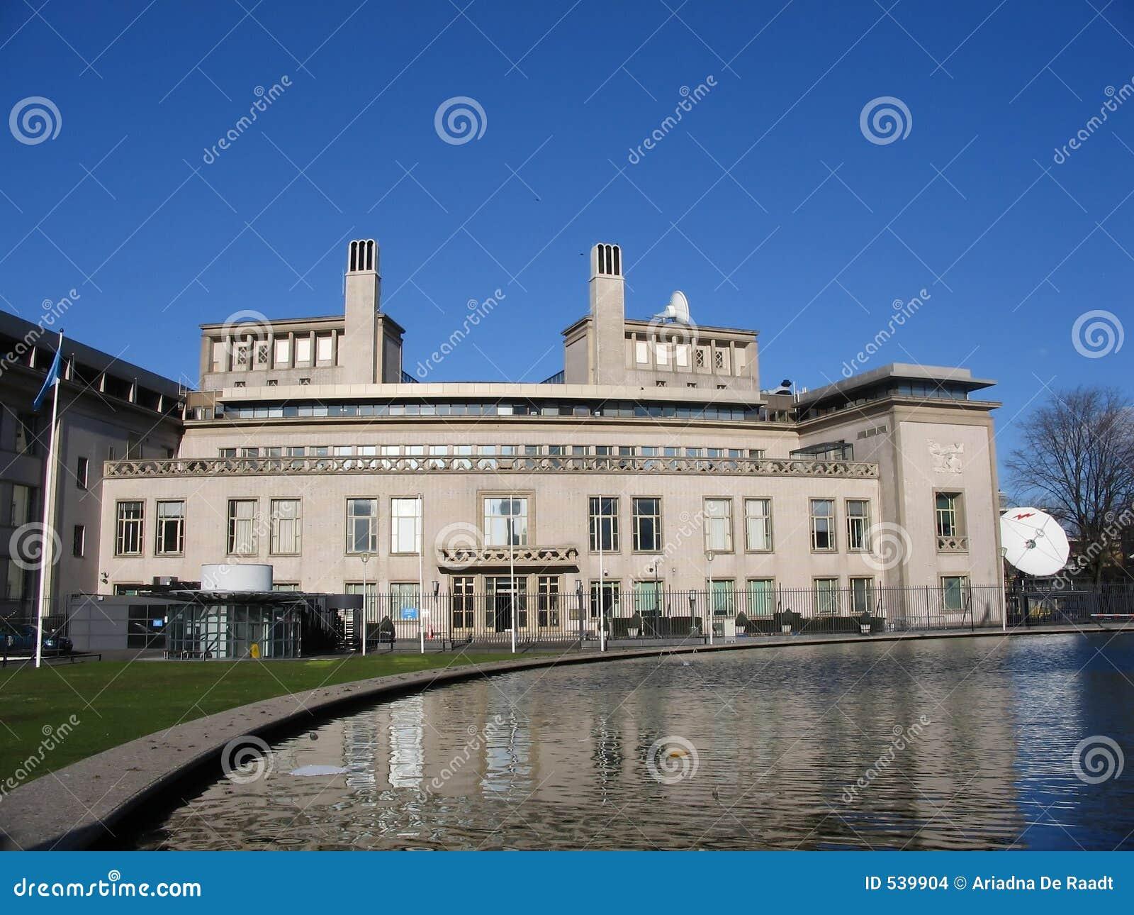 Tribunal de Haia