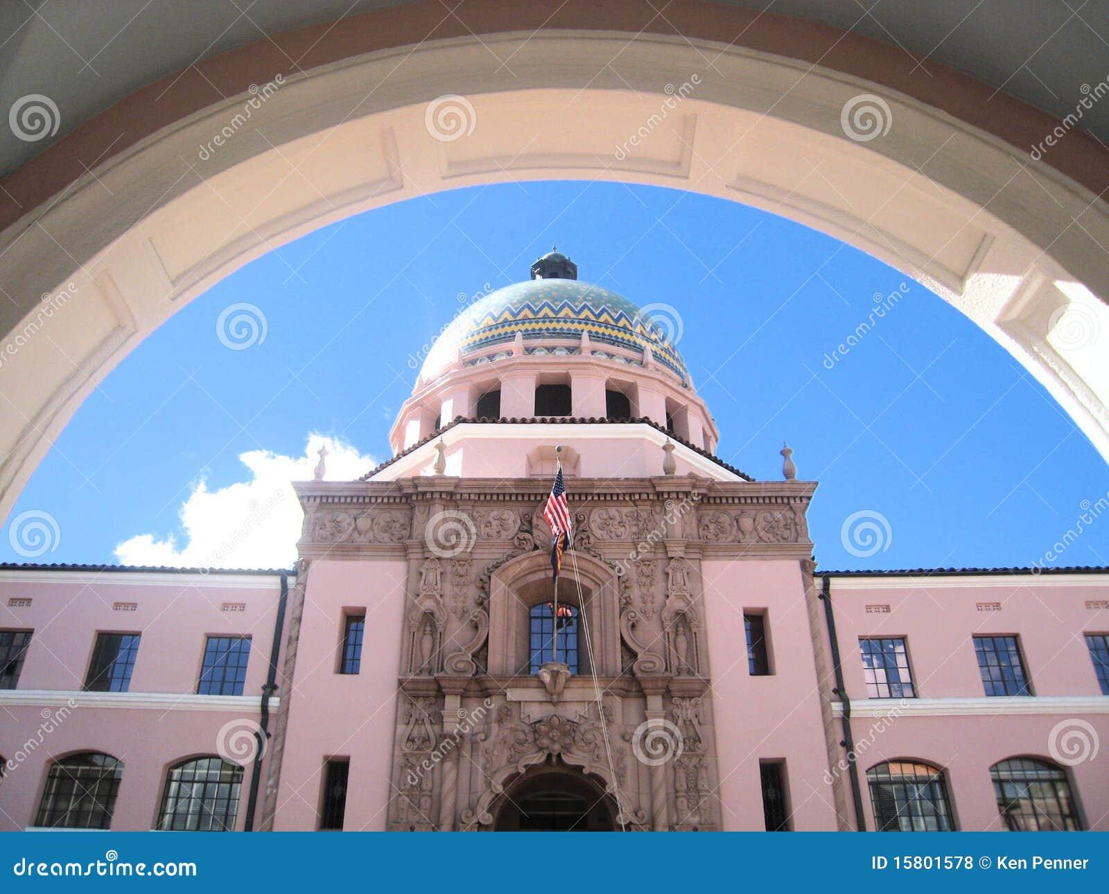 Tribunal de Tuscon