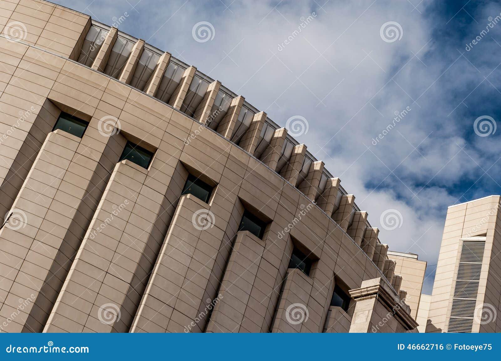 Tribunal fédéral Kansas City Missouri