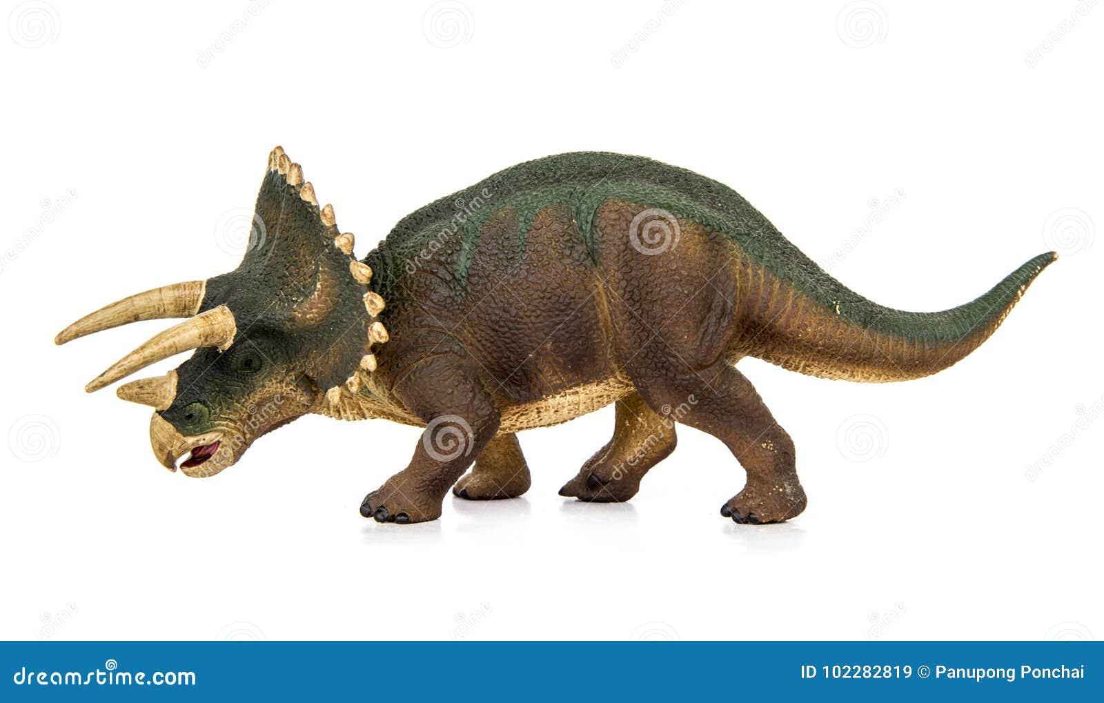 Triceratopsdinosaurieherbivor