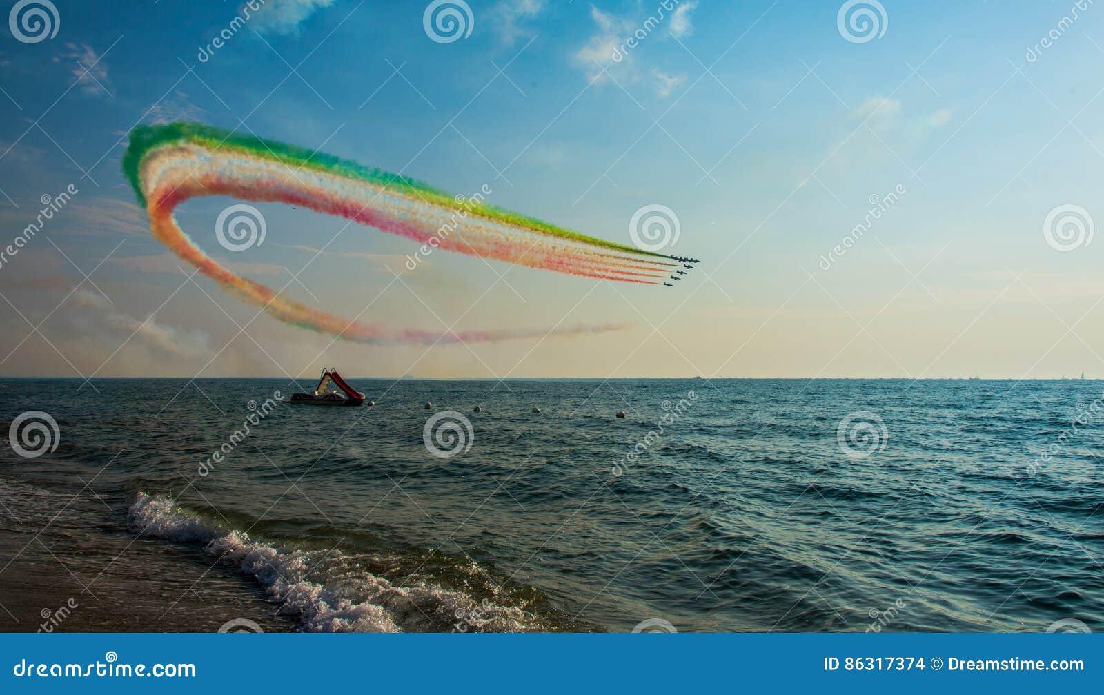 Tricolore di Frecce