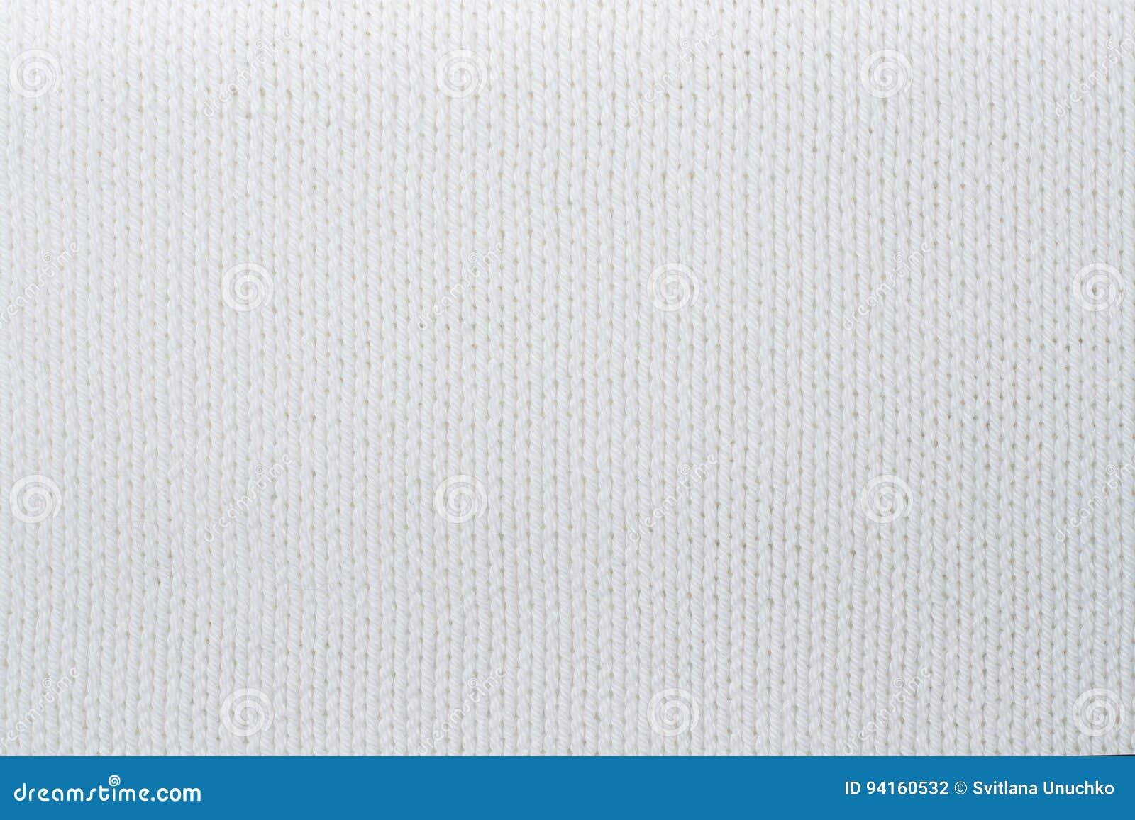 Tricottare di struttura del tessuto della sciarpa o del maglione grande Fondo tricottato del jersey con un modello in rilievo Mac