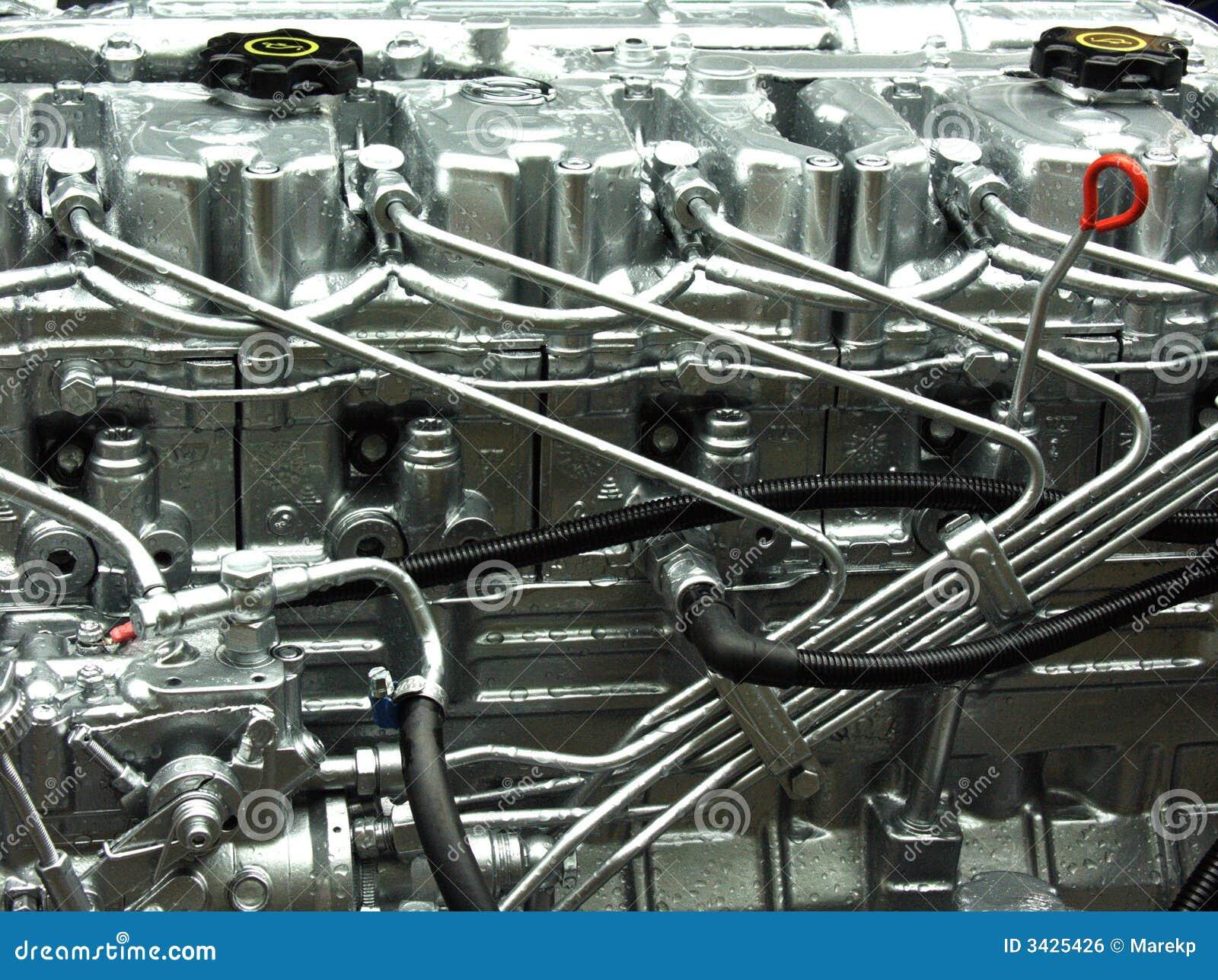 Fantastisch Alle Teile Eines Automotors Zeitgenössisch - Elektrische ...