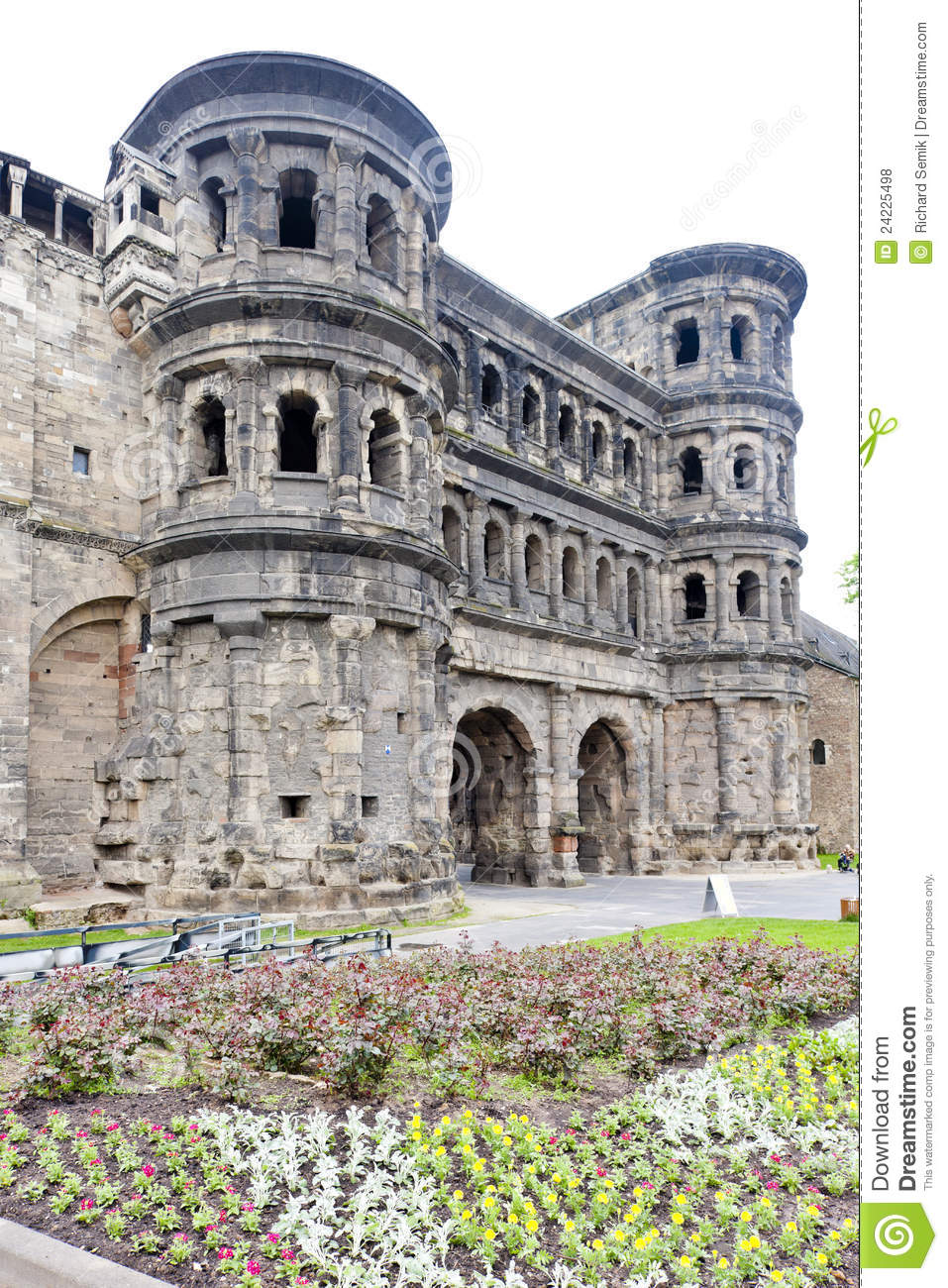 Trier Germany  city photos gallery : Trier, Germany Royalty Free Stock Photos Image: 24225498