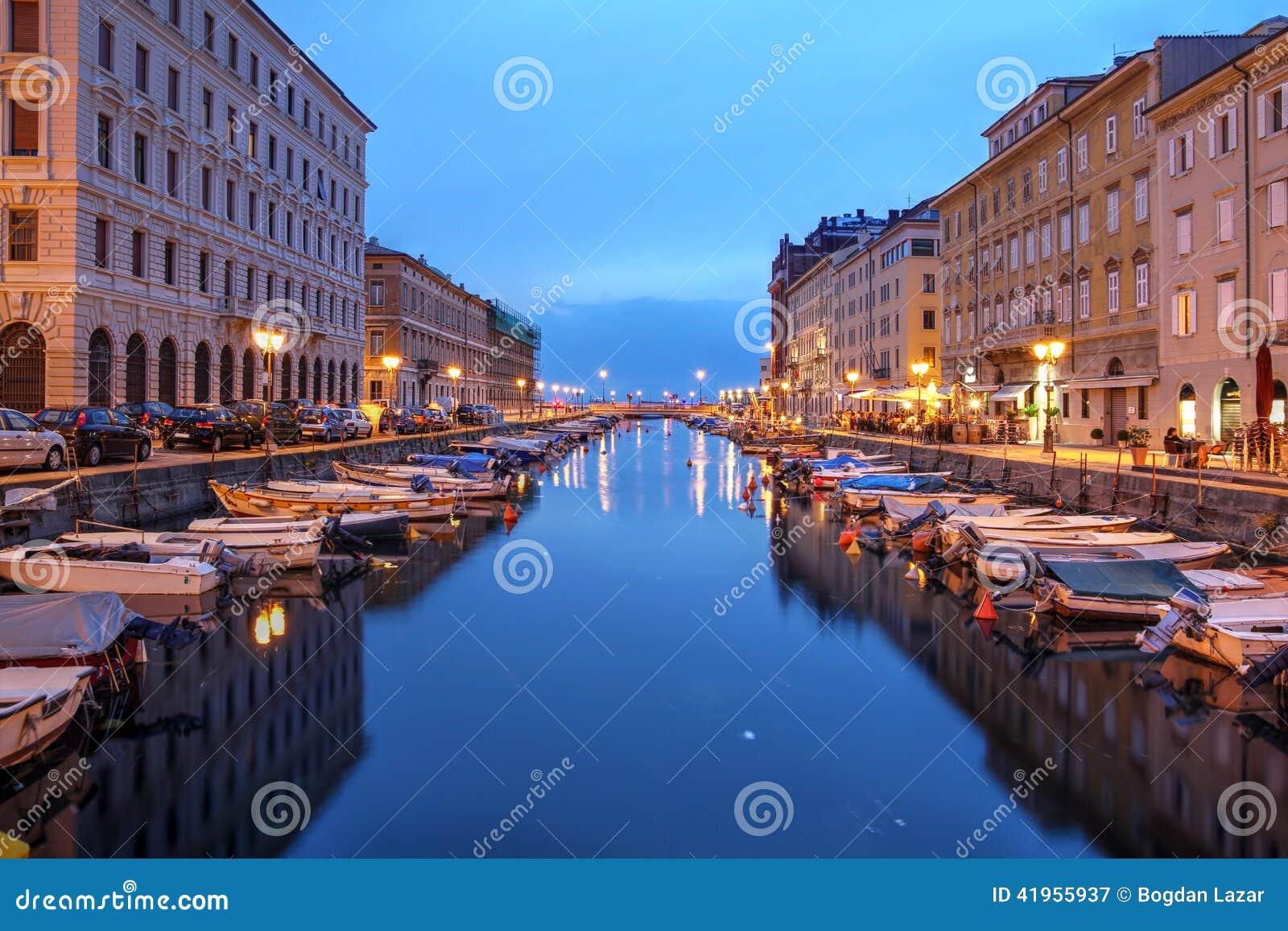 Trieste, Italia