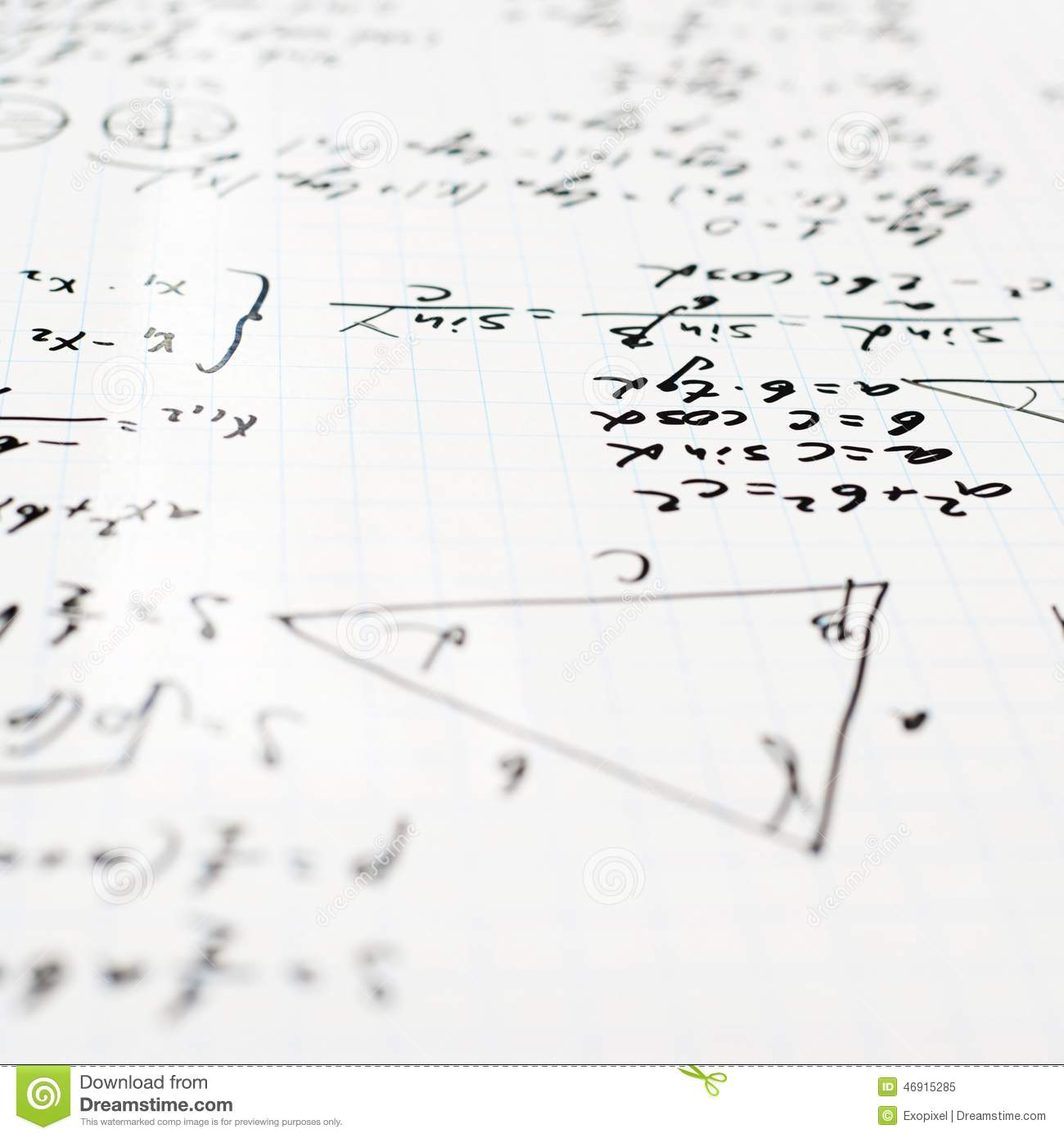 how to learn trigonometry formulas