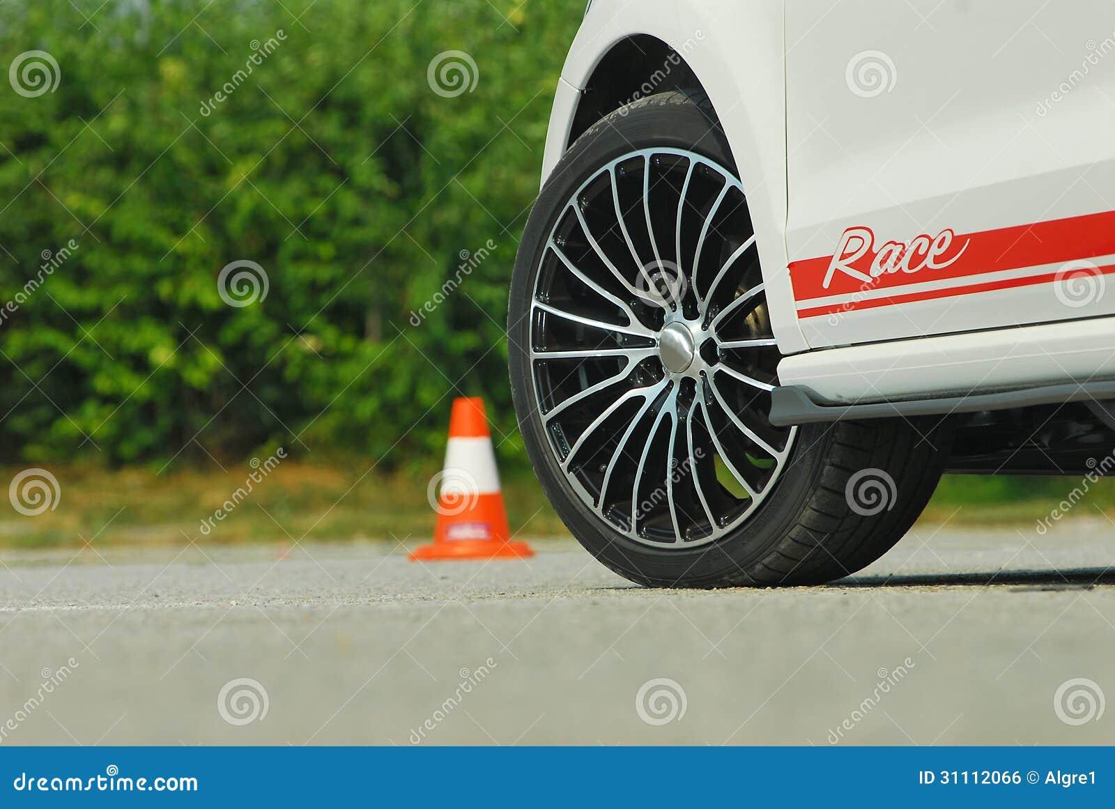 Trimma för bil