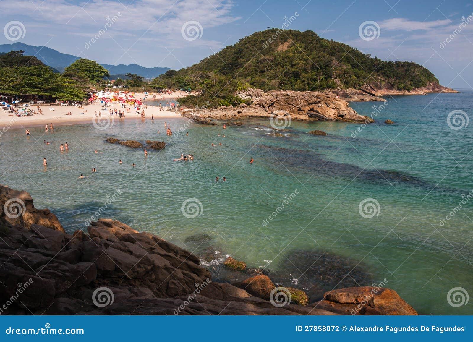 Trindade Plażowy Rio De Janeiro