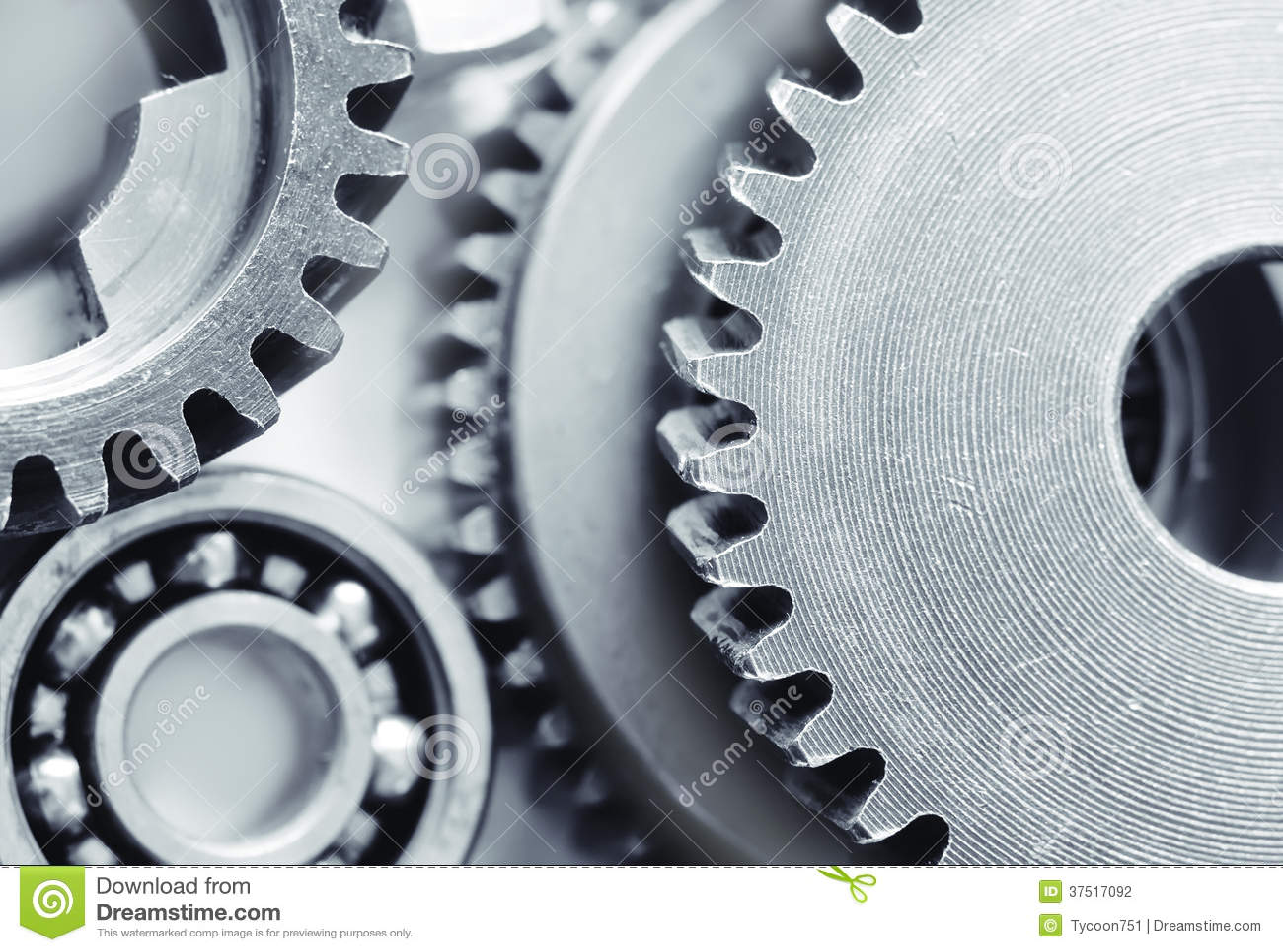 Trinquetes mecánicos