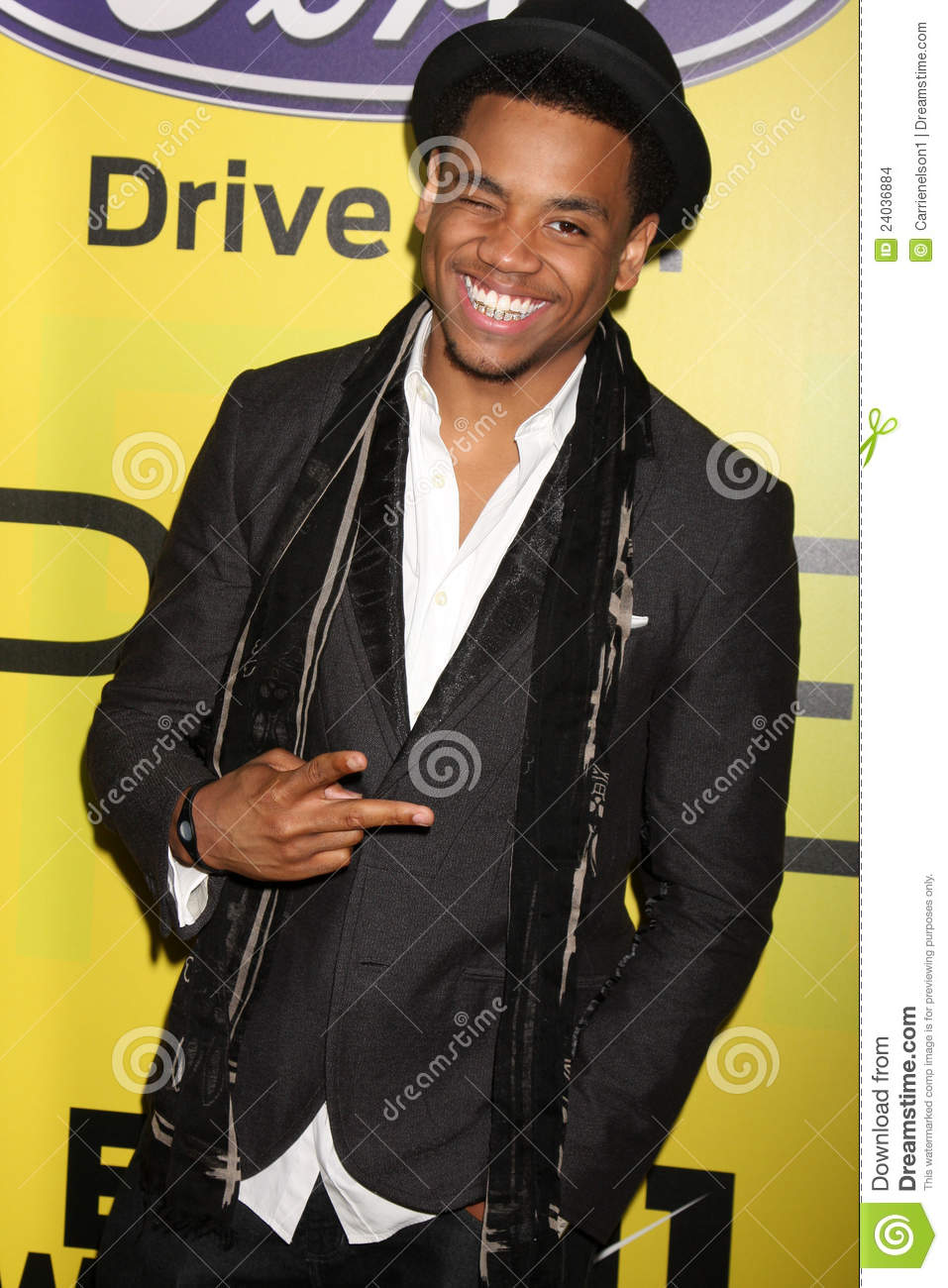 tristan wilds movies and tv shows