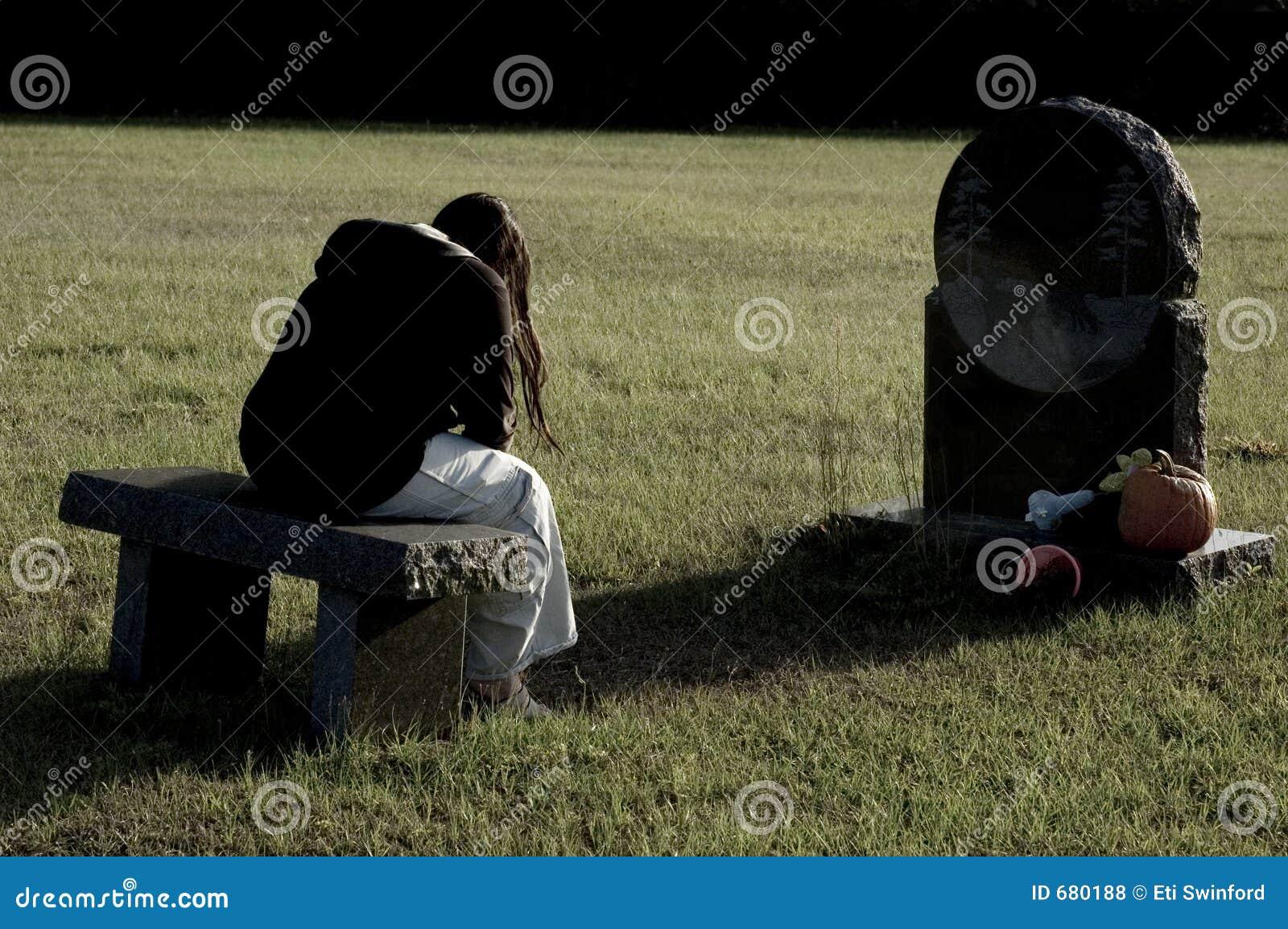 Tristeza e sofrimento