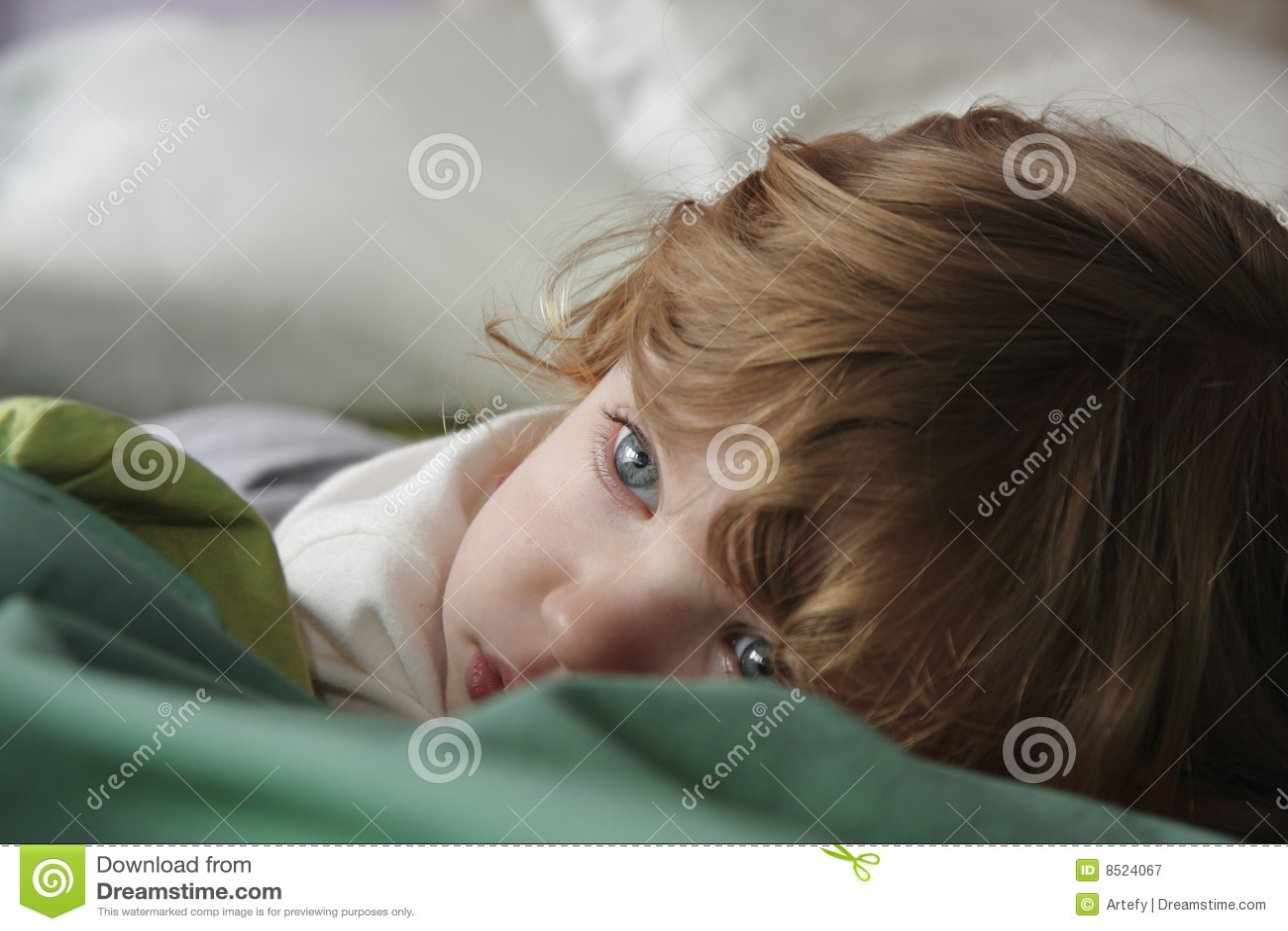 Trochę łóżkowa dziewczyna