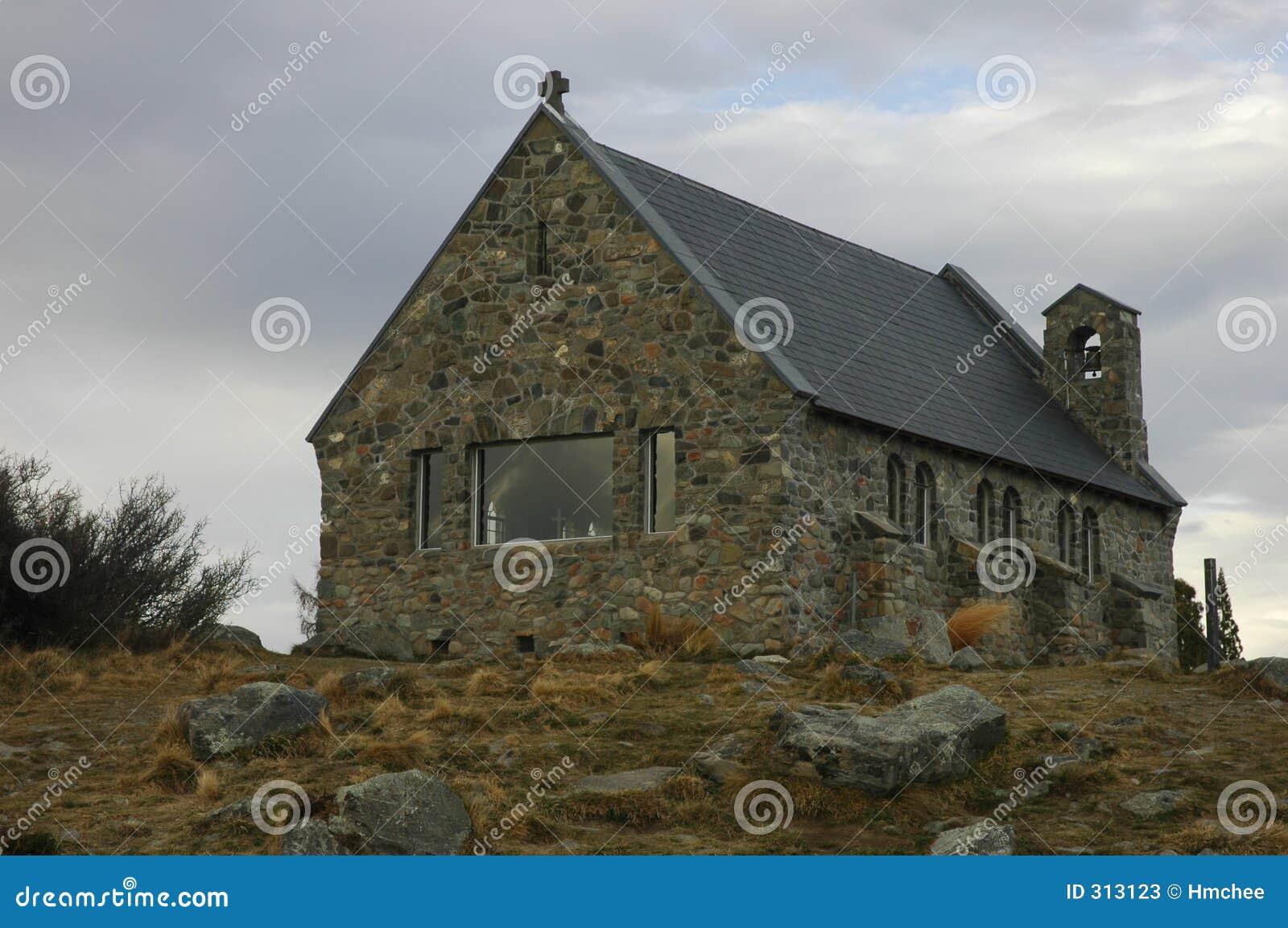 Trochę kościoła