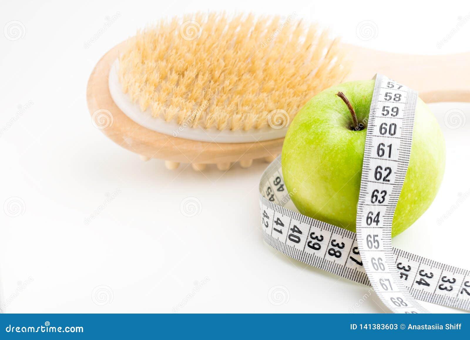 Fett trocknende Diät