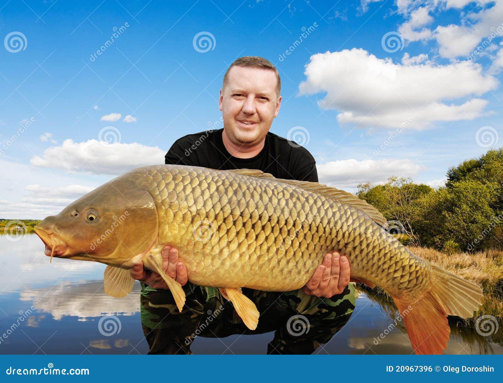 Troféu da pesca