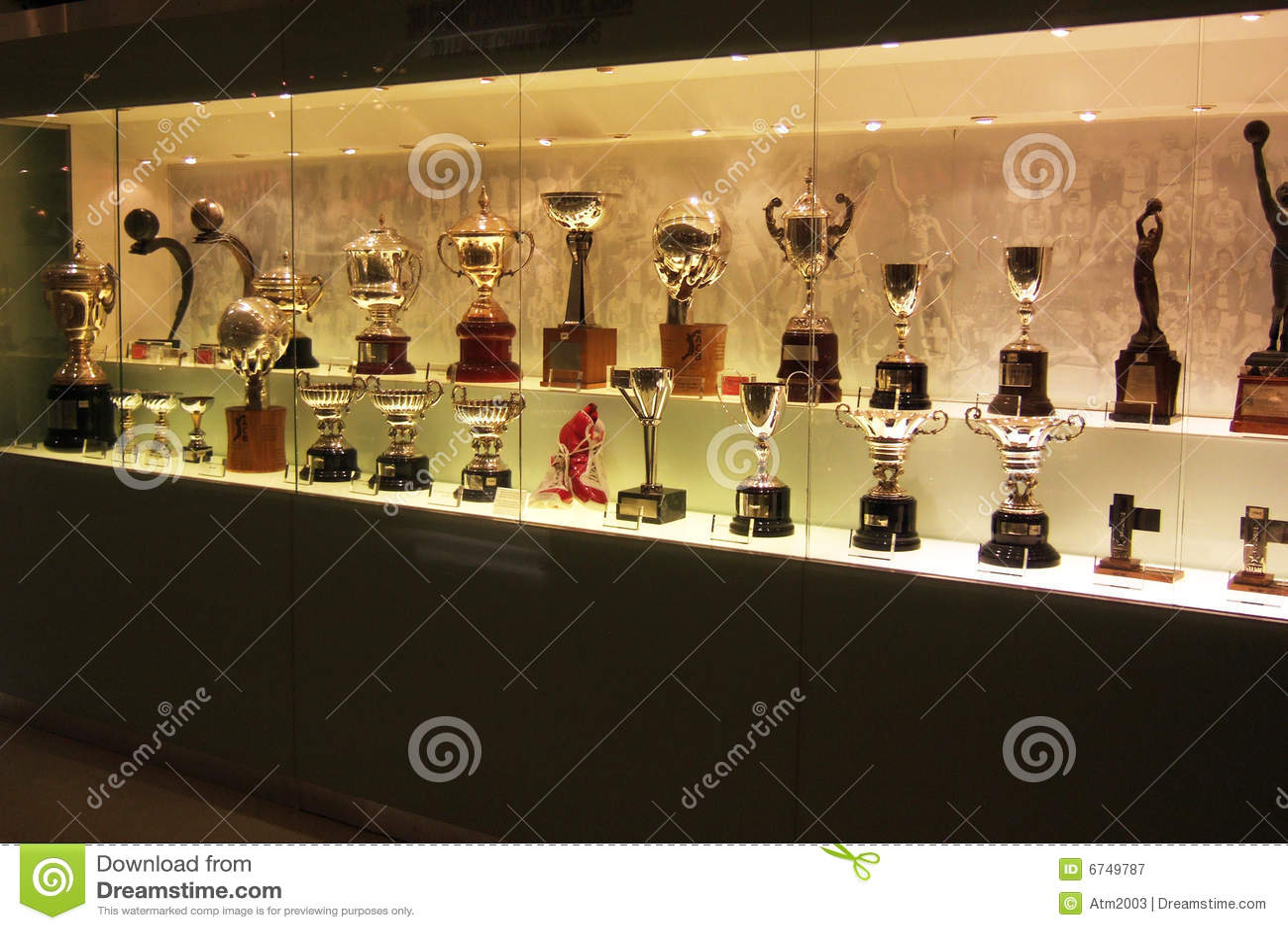 Troféus de Real Madrid