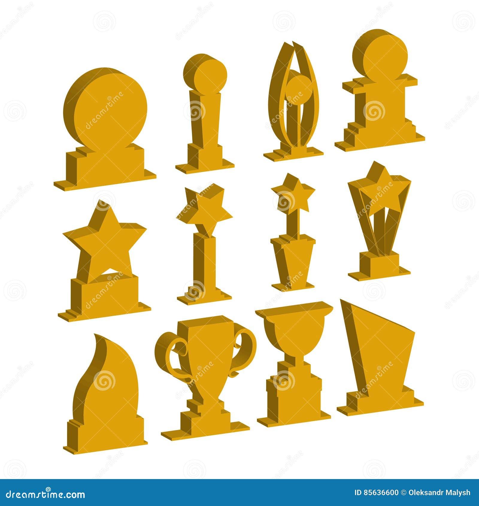 Trofeeënkoppen en uitdagingsprijzen