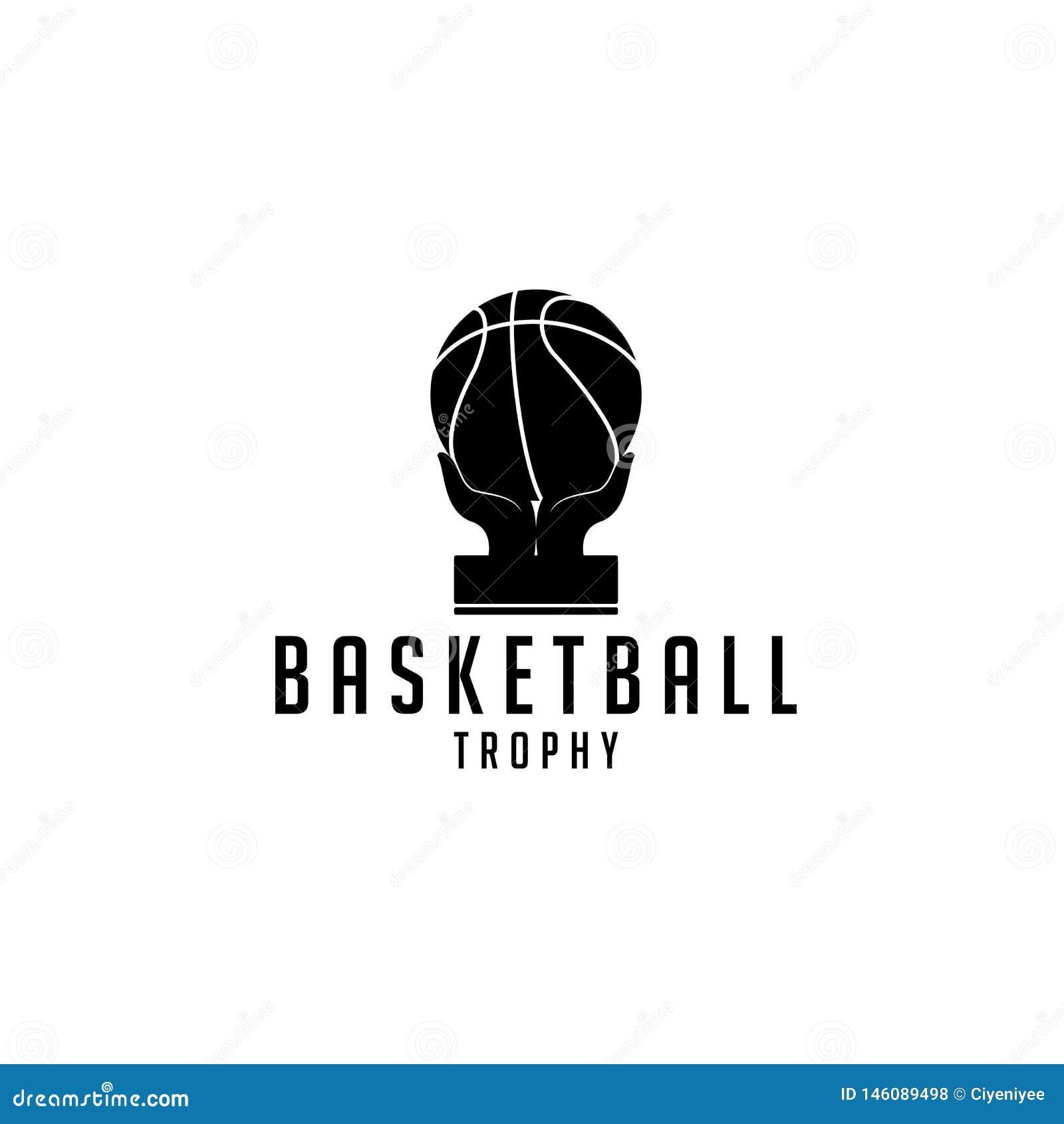 Trofeo del baloncesto