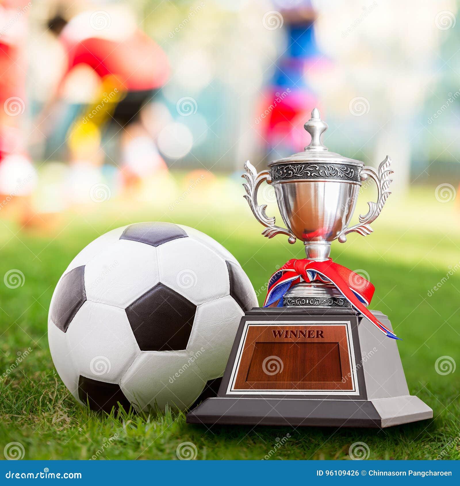 Trofeo del ganador